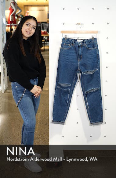 Slash Mom Jeans, sales video thumbnail