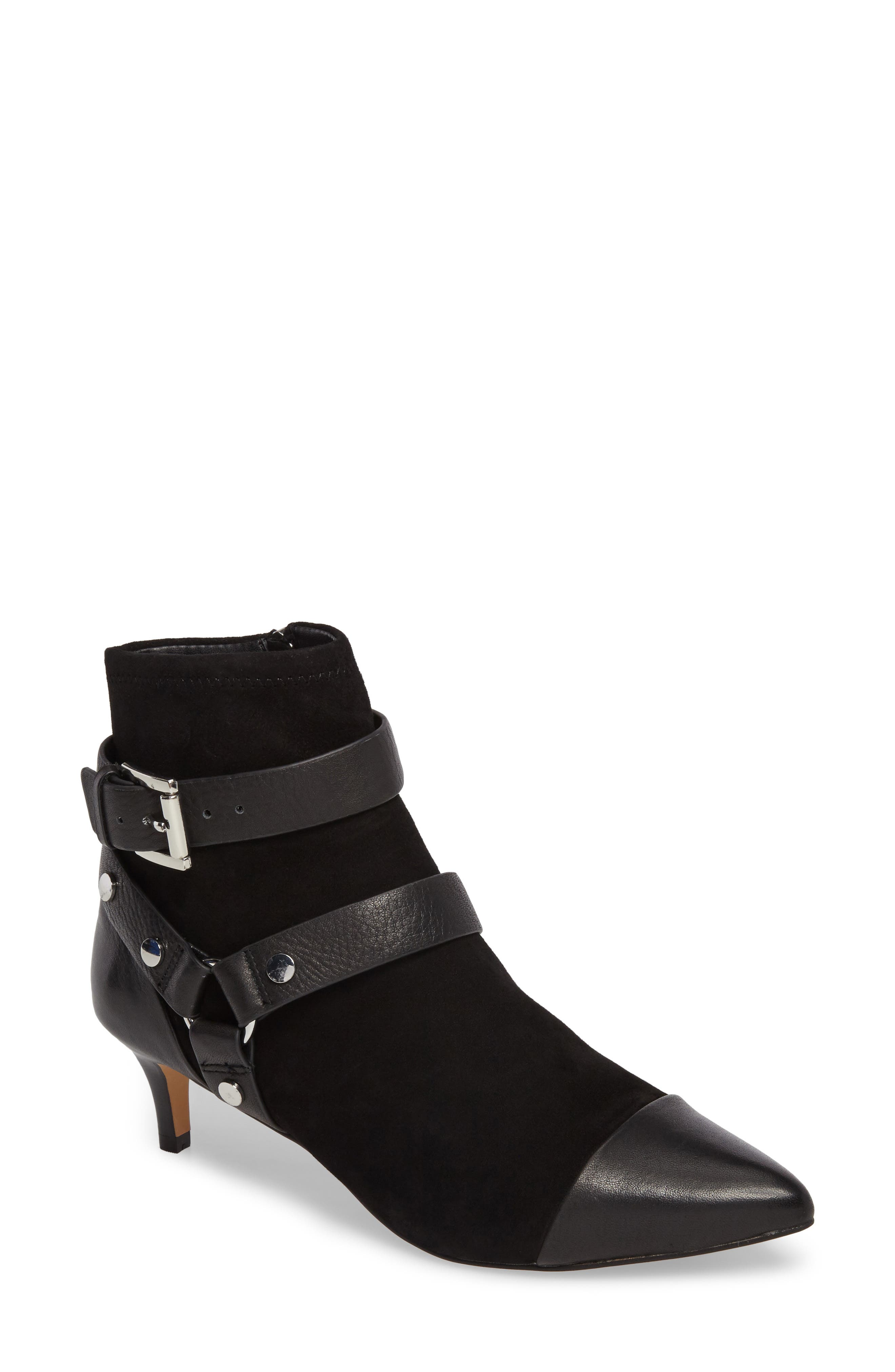 Saskia Bootie,                         Main,                         color,