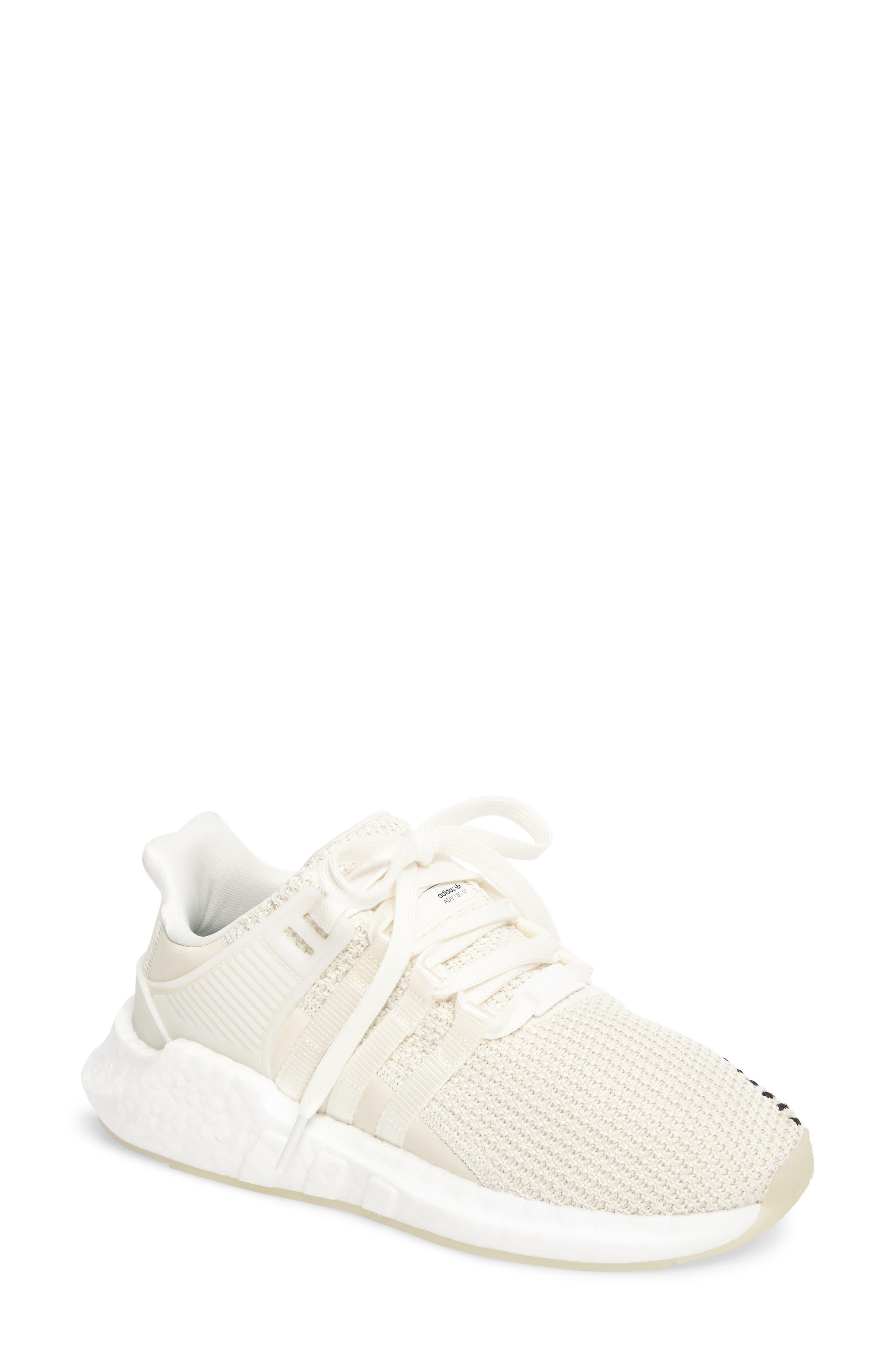 EQT Support 93/17 Sneaker,                             Main thumbnail 3, color,
