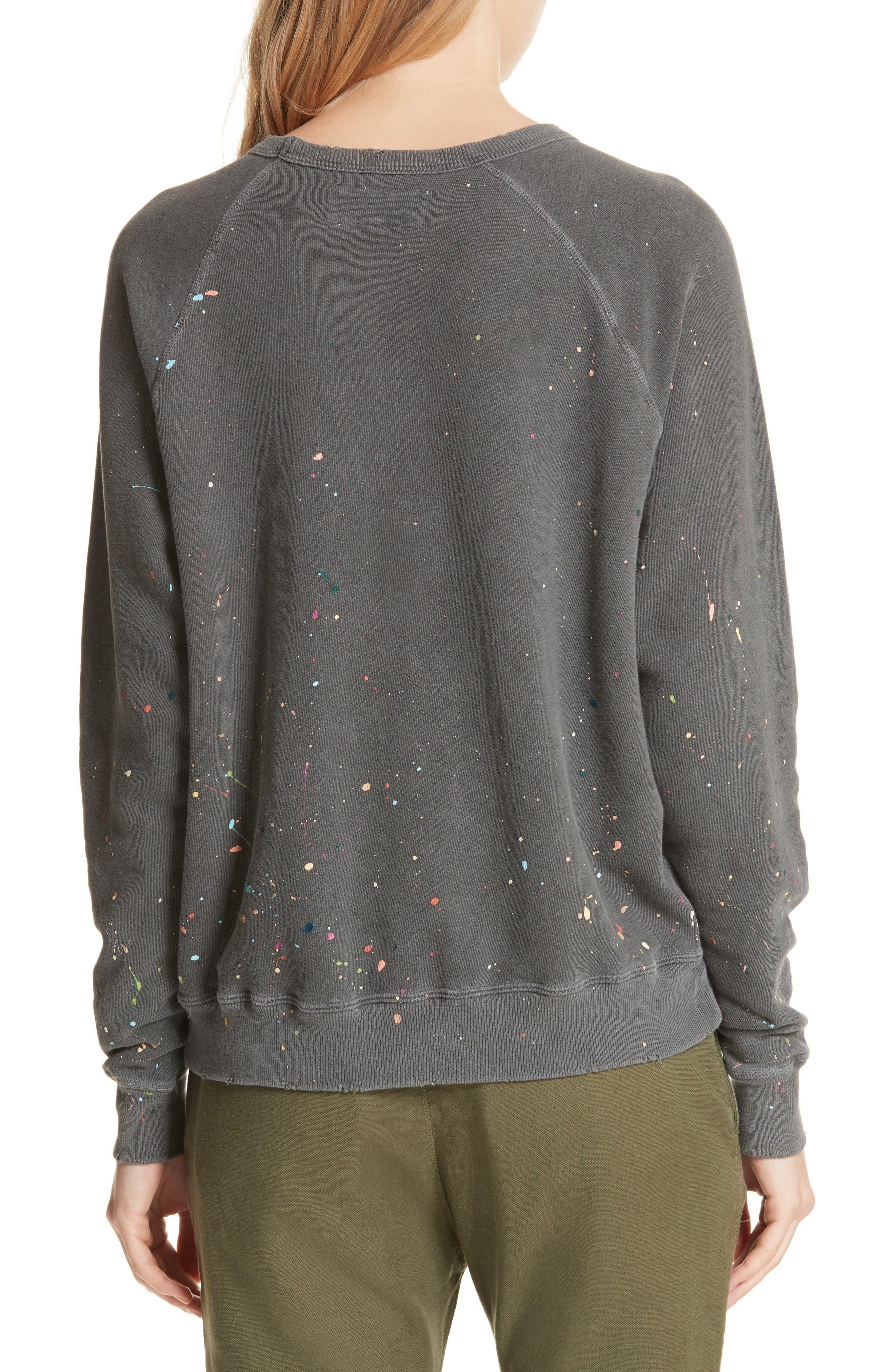 The College Sweatshirt,                             Alternate thumbnail 2, color,                             001