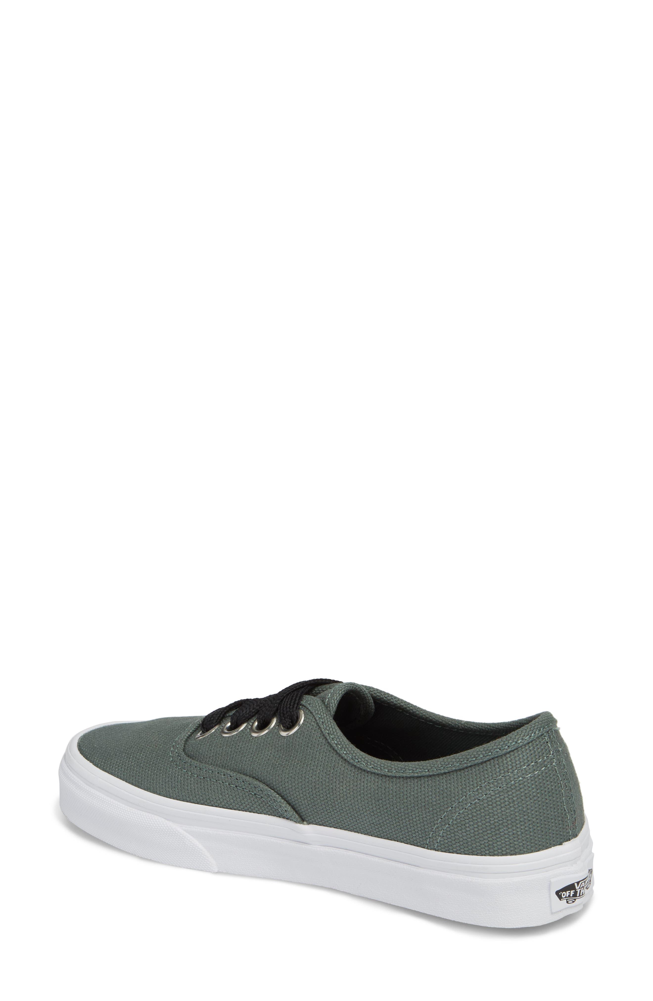 'Authentic' Sneaker,                             Alternate thumbnail 112, color,