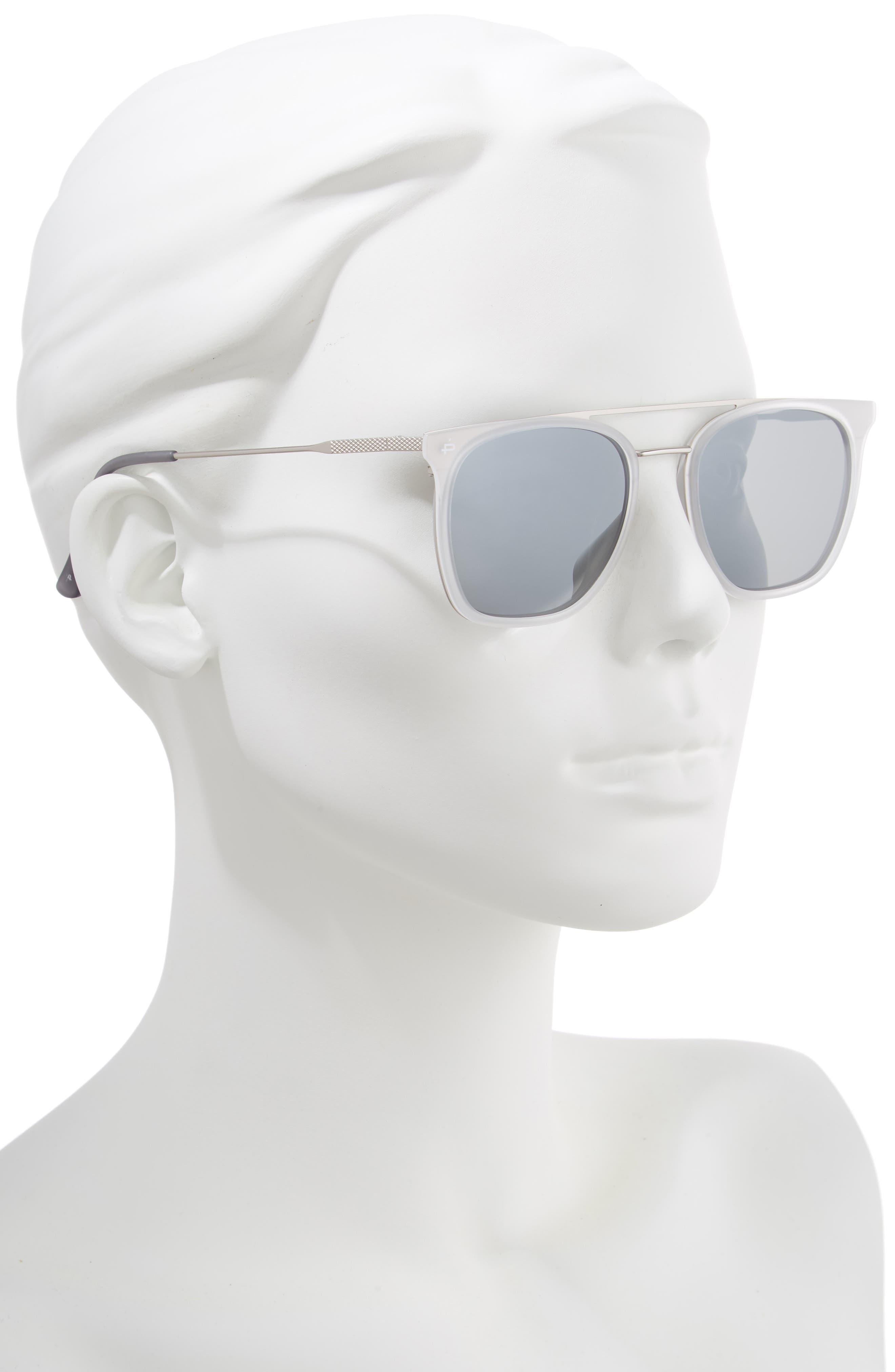 The Aussie 54mm Sunglasses,                             Alternate thumbnail 2, color,                             100