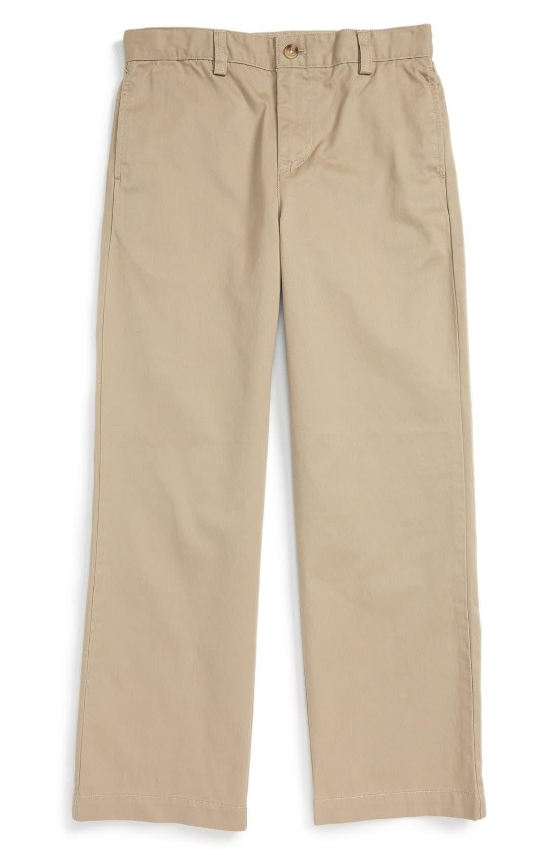 Club Cotton Twill Pants,                             Main thumbnail 1, color,
