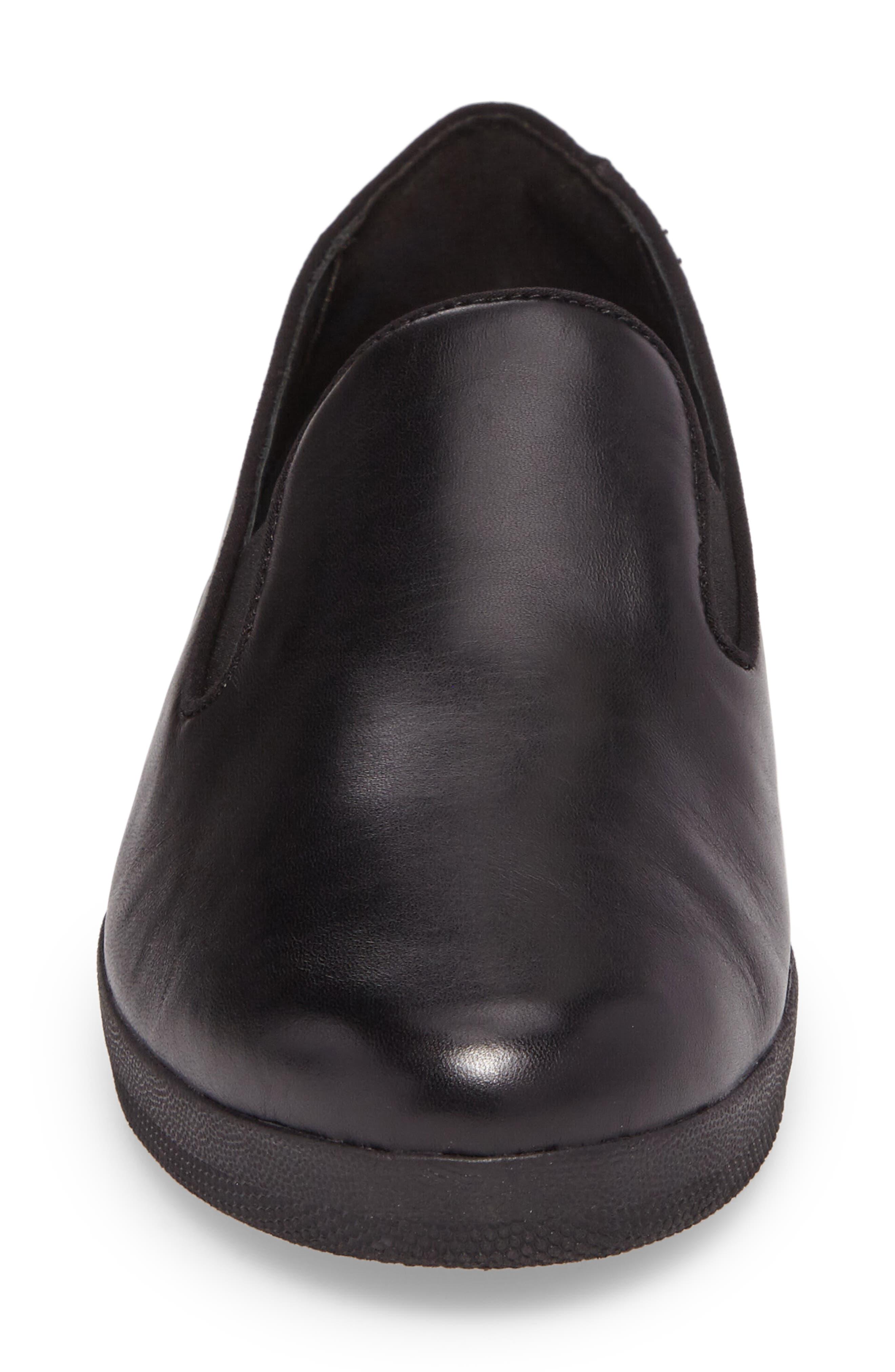 Superskate Slip-On Sneaker,                             Alternate thumbnail 4, color,                             004