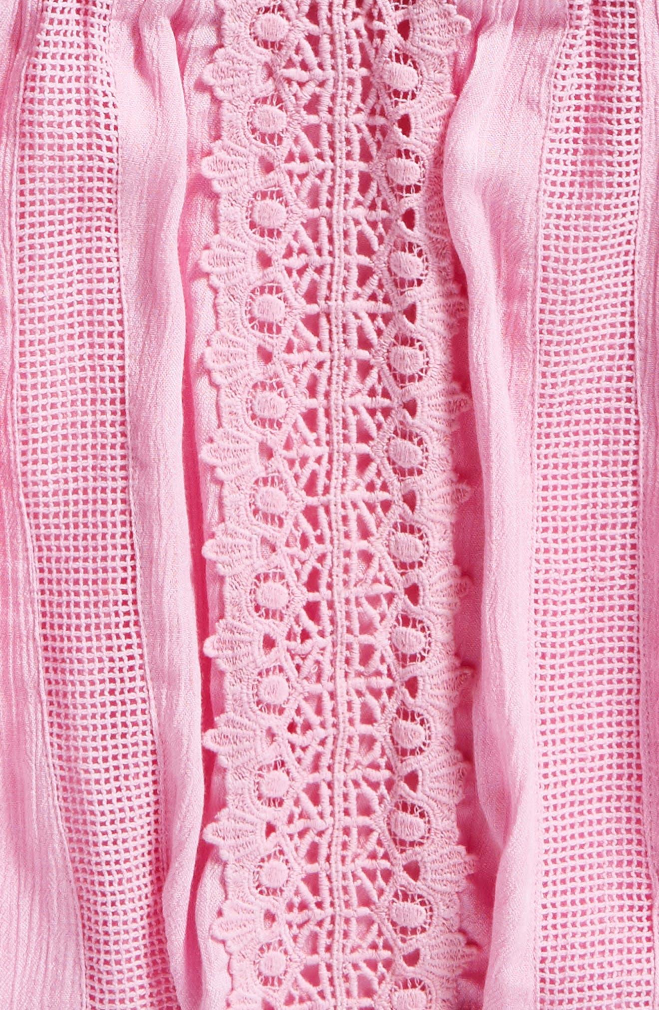 Kira Cover-Up Dress,                             Alternate thumbnail 9, color,