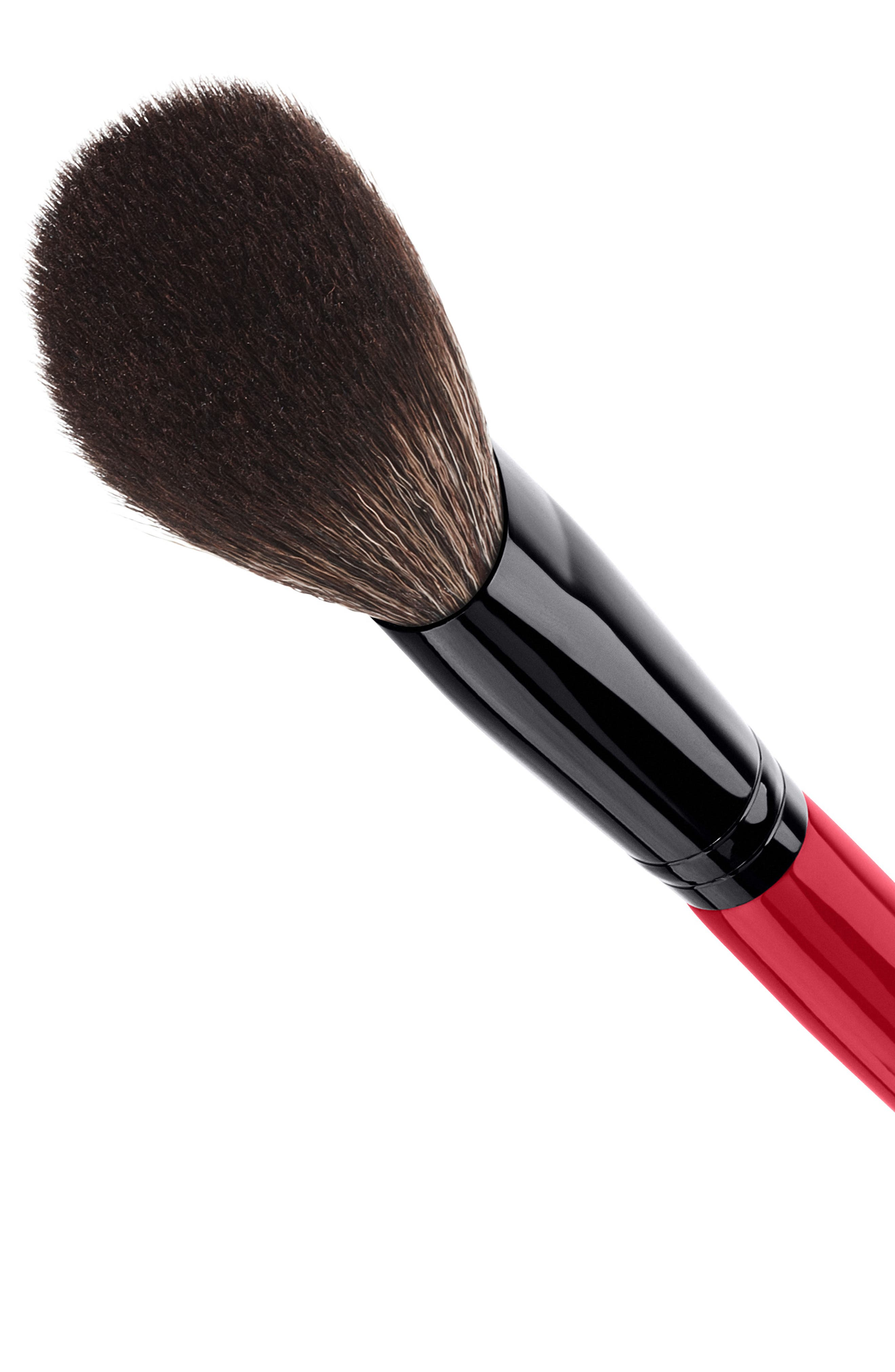 Angled Blush Brush,                             Alternate thumbnail 2, color,                             NO COLOR