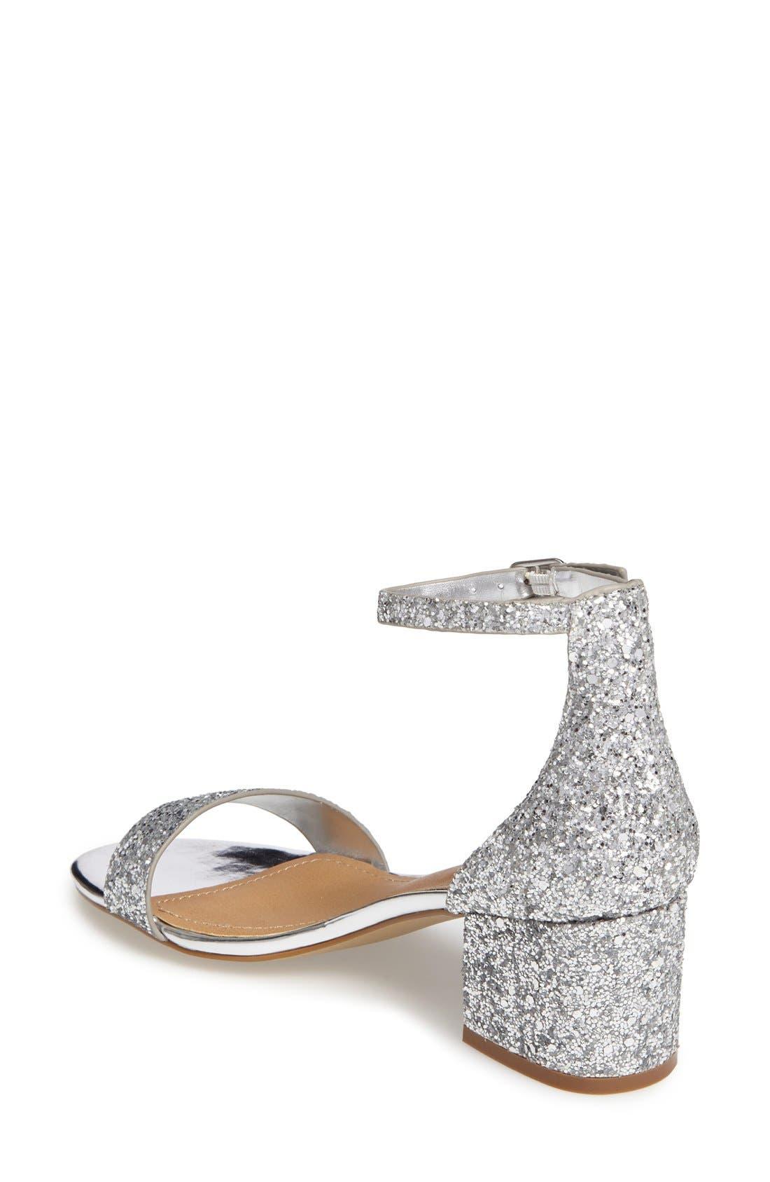 Irenee Ankle Strap Sandal,                             Alternate thumbnail 157, color,