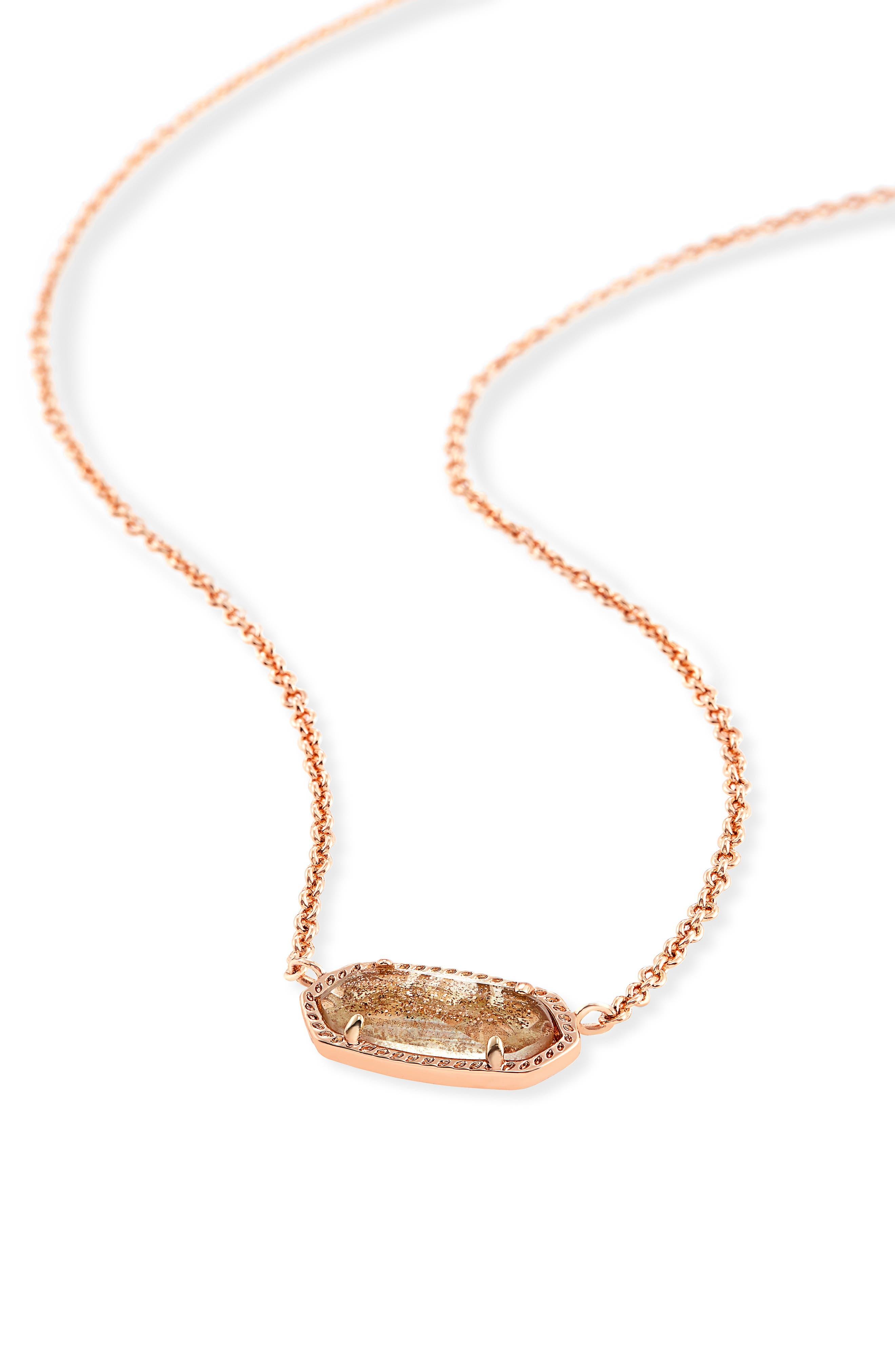'Elisa' Pendant Necklace,                             Alternate thumbnail 244, color,