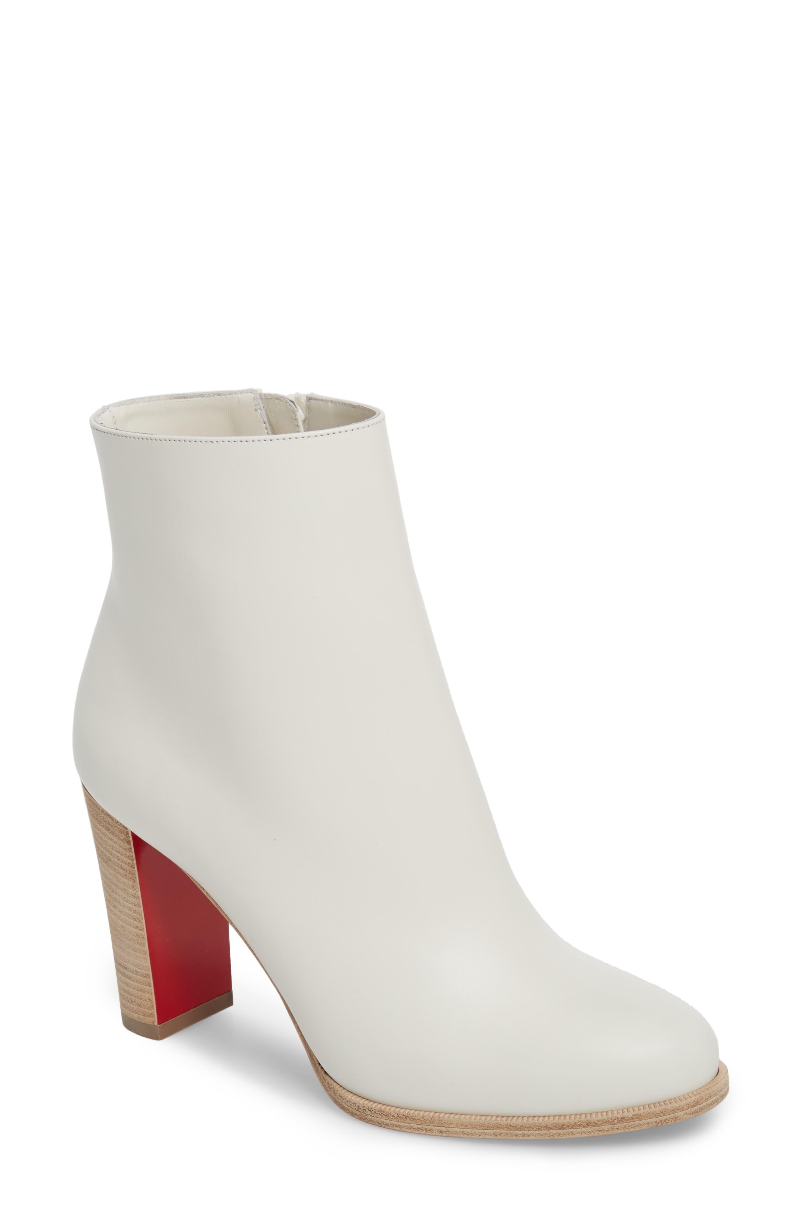 Adox Boot,                         Main,                         color, LATTE