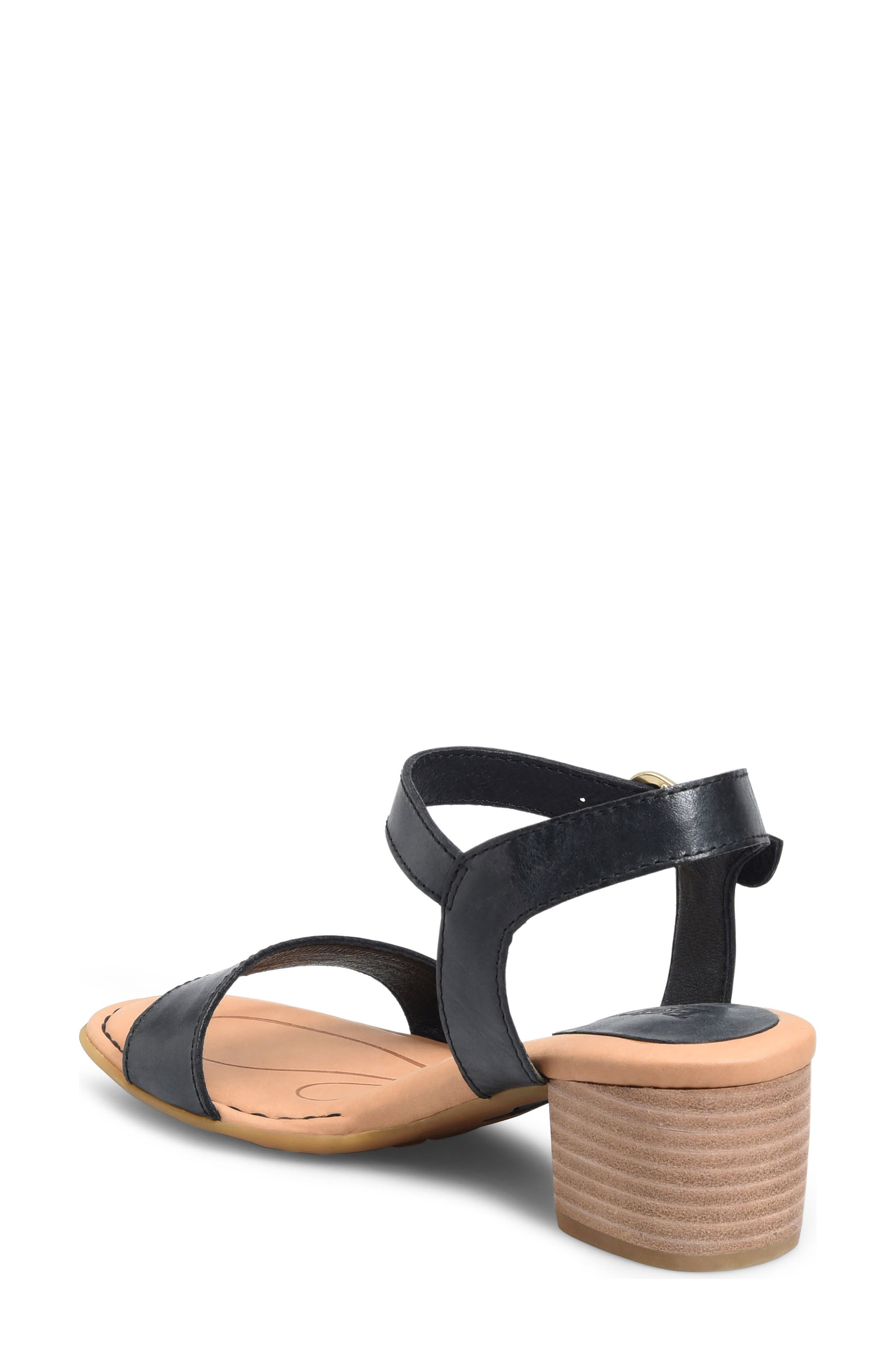 Medan Sandal,                             Alternate thumbnail 2, color,                             001