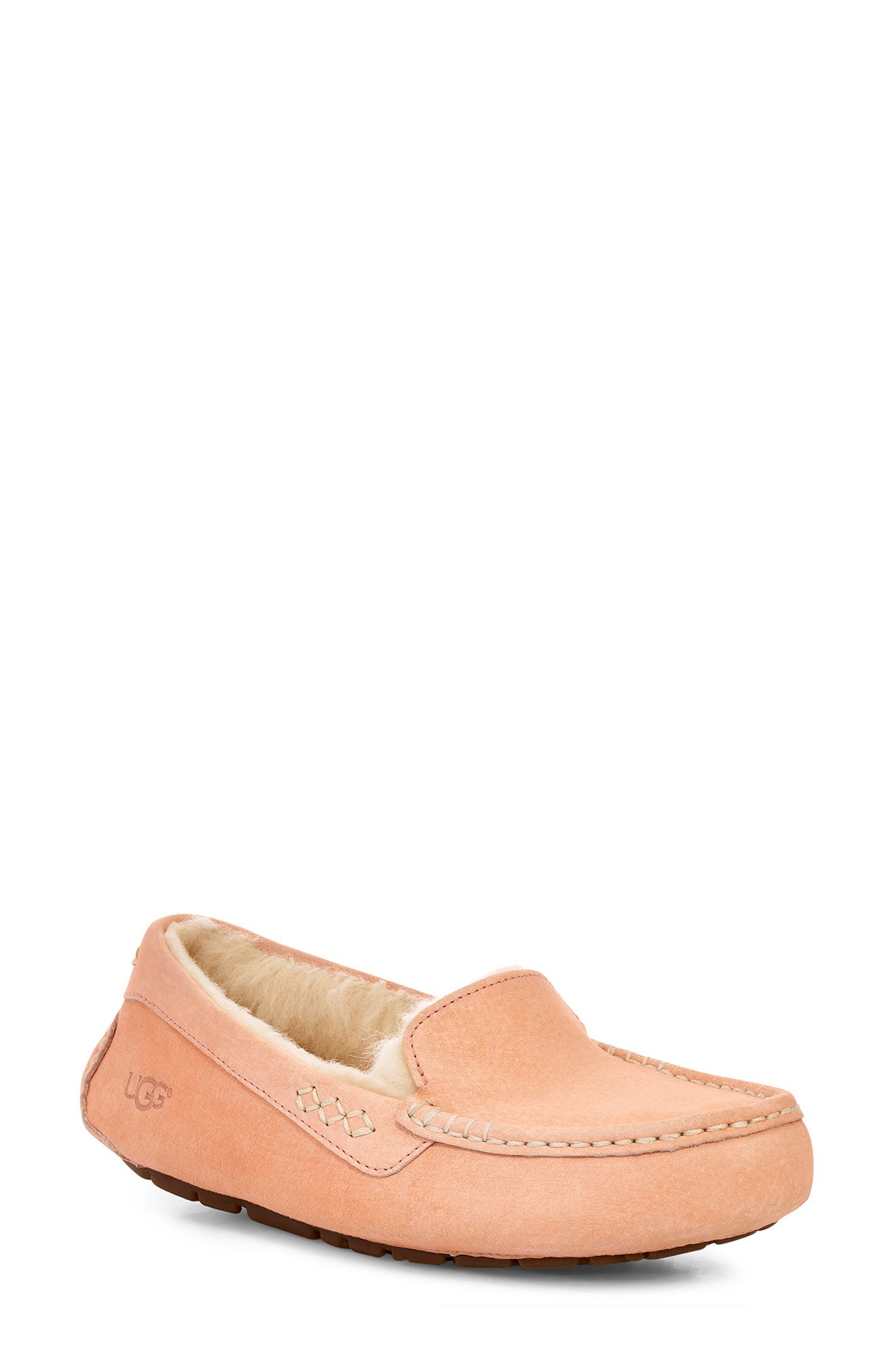 Ugg Ansley Water Resistant Slipper, Pink