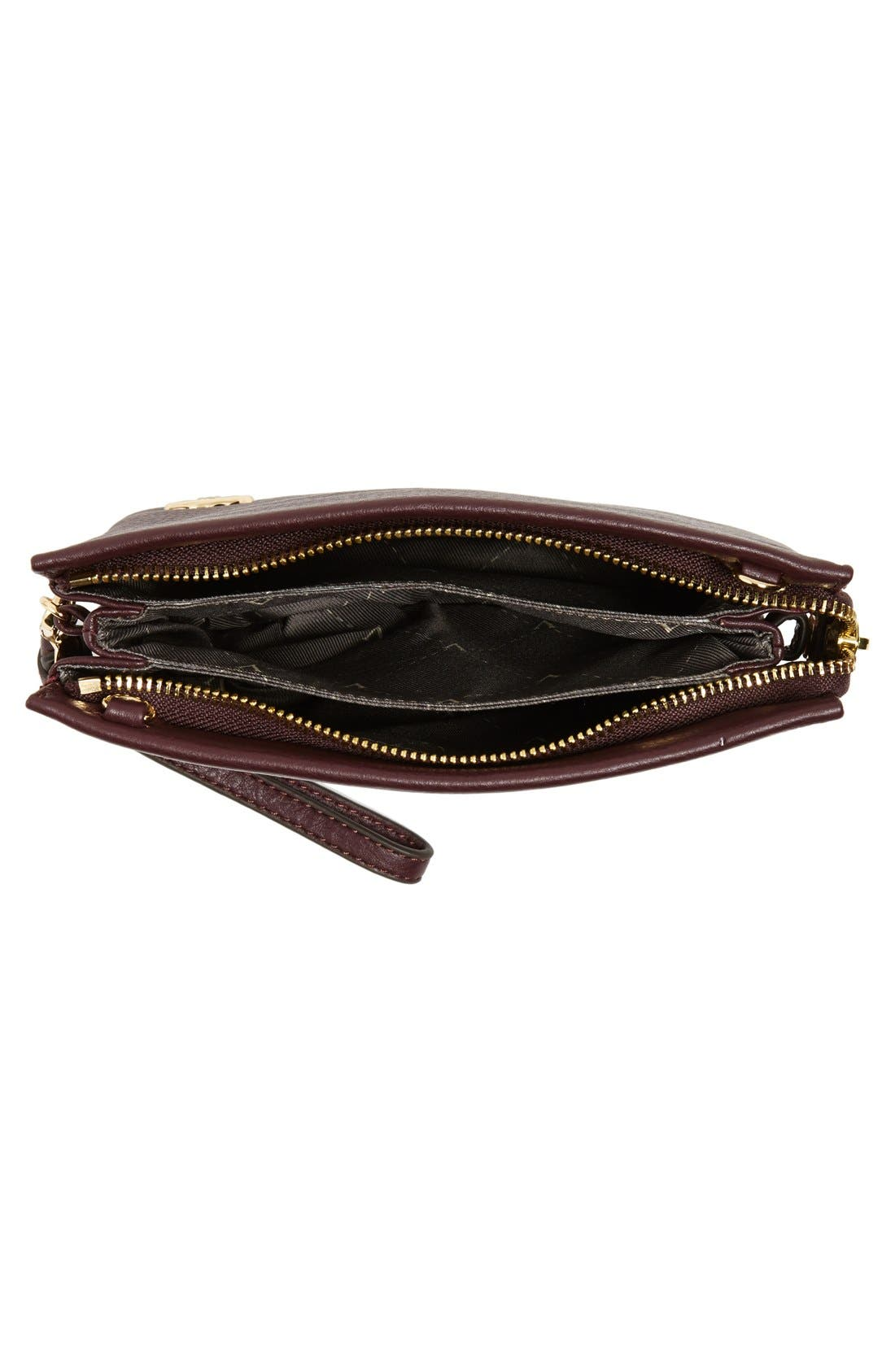 'Cami' Leather Crossbody Bag,                             Alternate thumbnail 109, color,