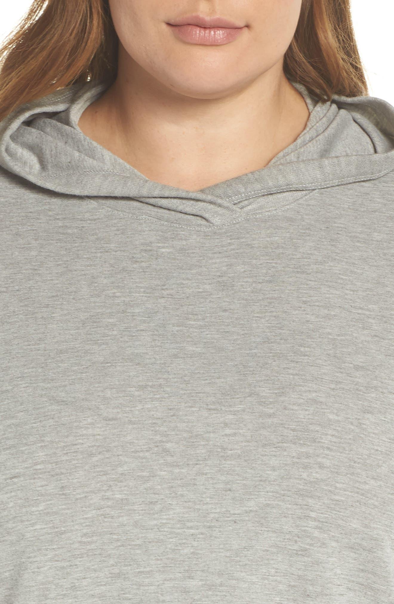 Off-Duty Hooded Sweatshirt,                             Alternate thumbnail 12, color,