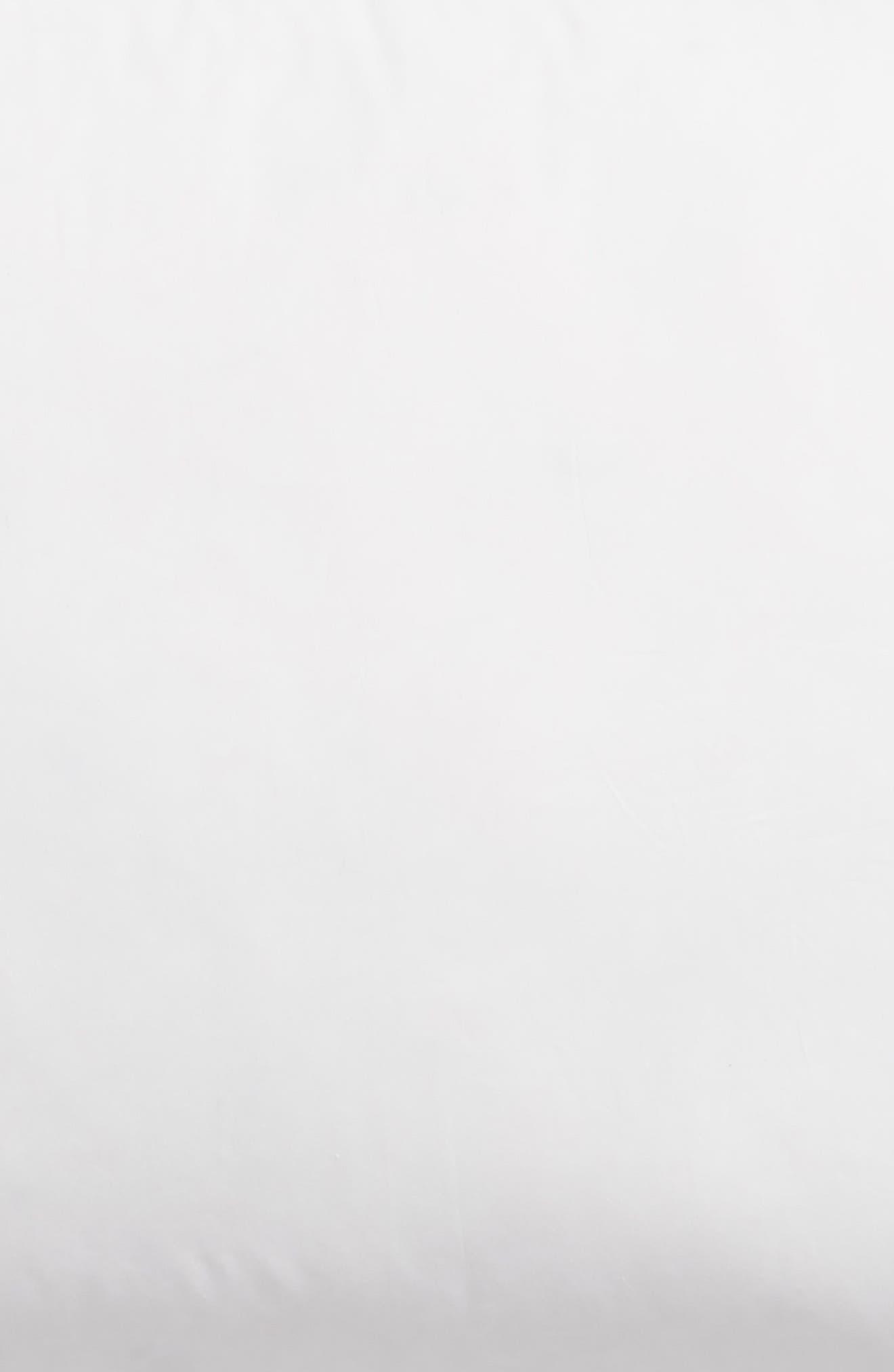 MATOUK,                             Valletto Medium 650 Fill Power Down 400 Thread Count Pillow,                             Alternate thumbnail 2, color,                             WHITE