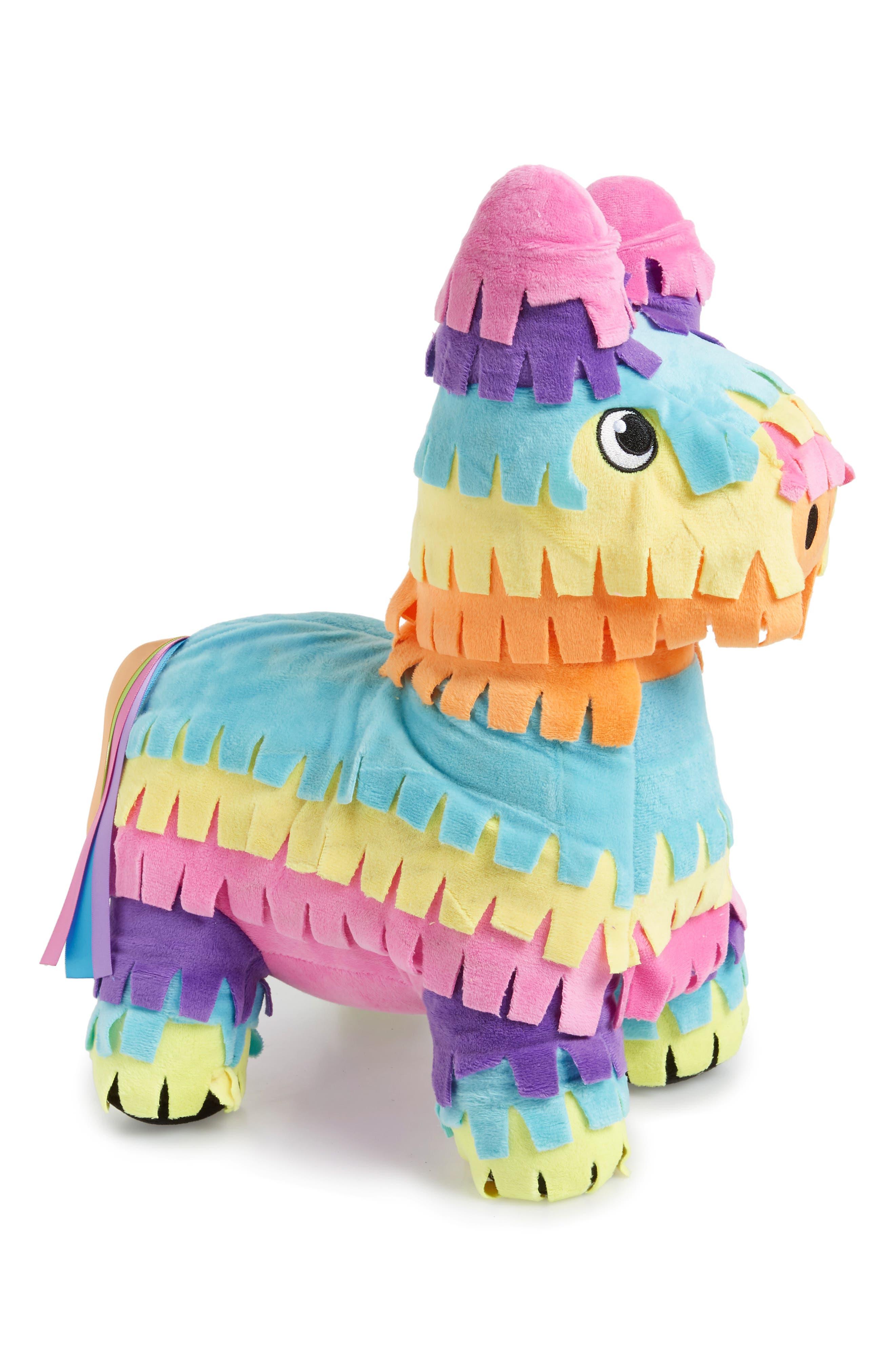 Piñata Pillow,                             Main thumbnail 1, color,                             400