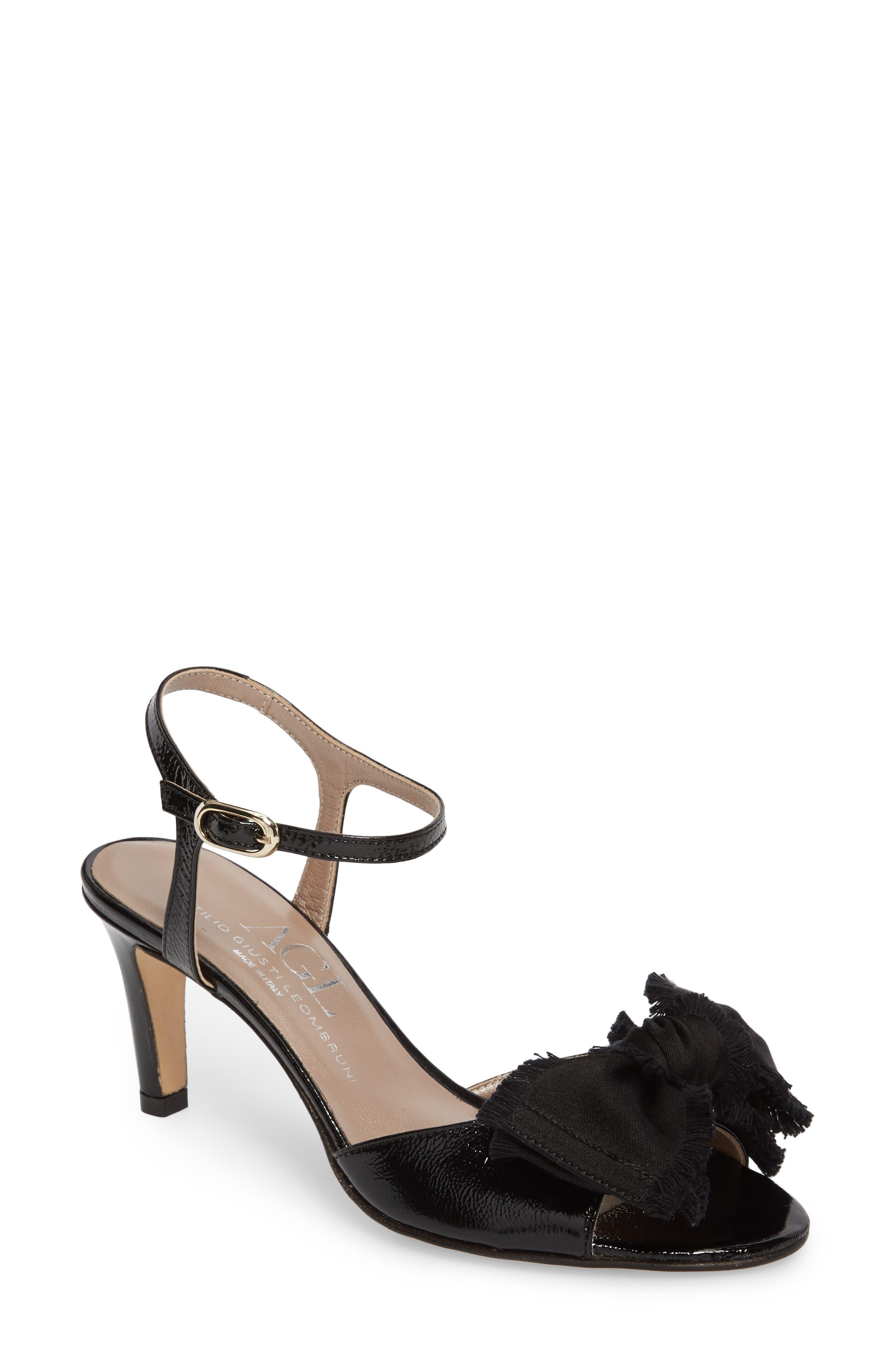 Glam Sandal,                         Main,                         color, 001