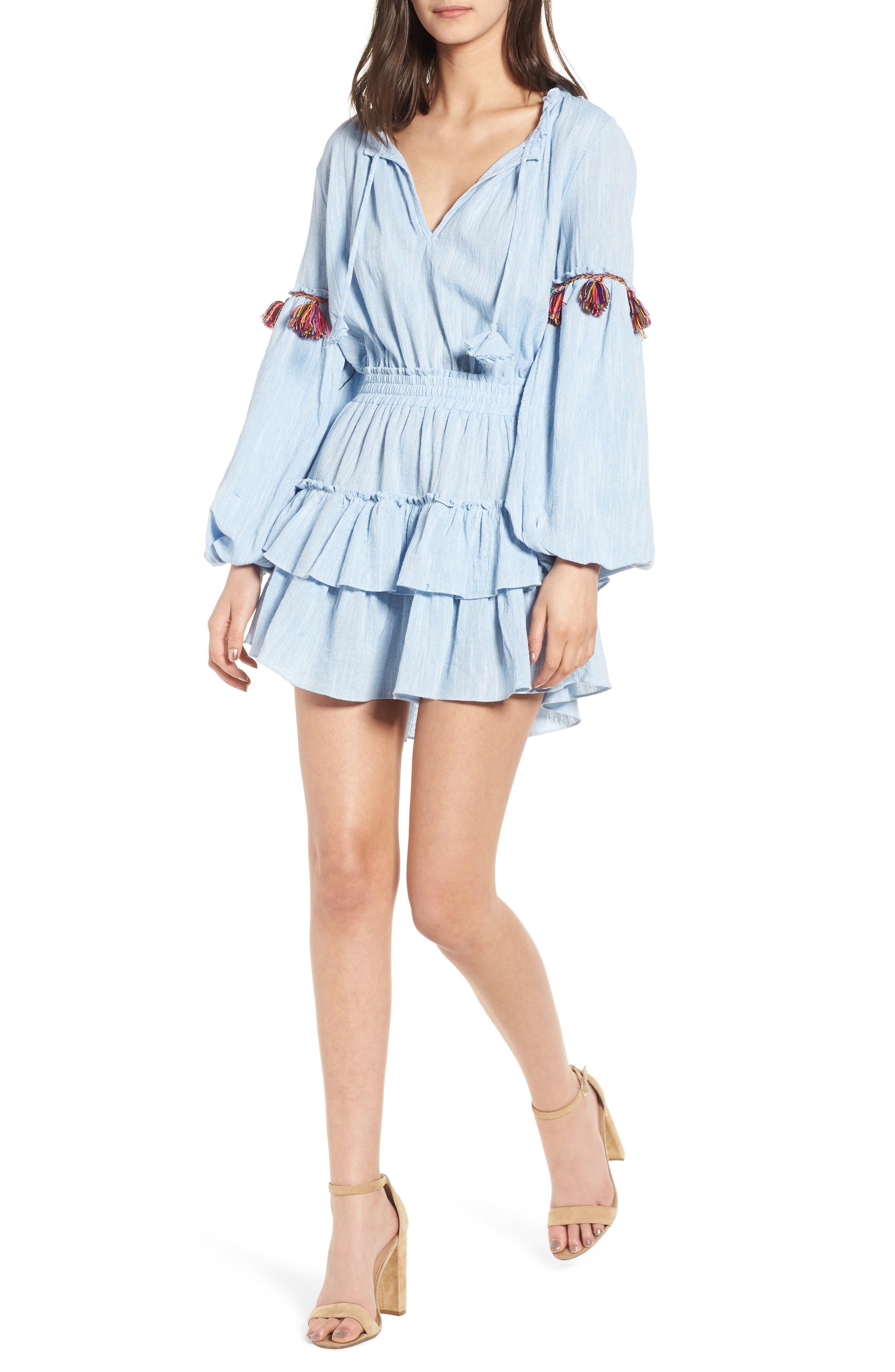 Neila Minidress,                         Main,                         color, 404