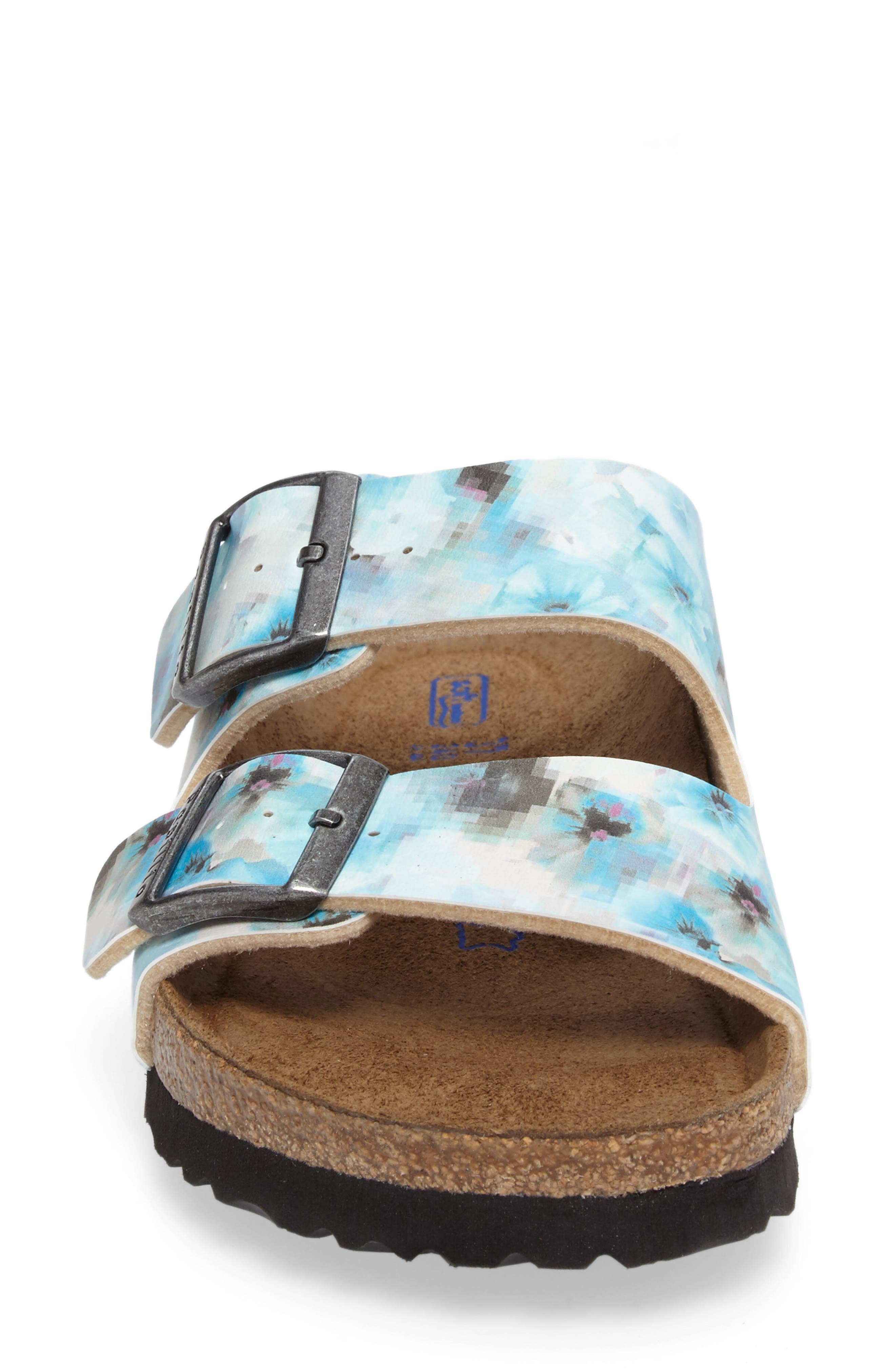 Papillio by Birkenstock 'Arizona' Birko-Flor Sandal,                             Alternate thumbnail 56, color,