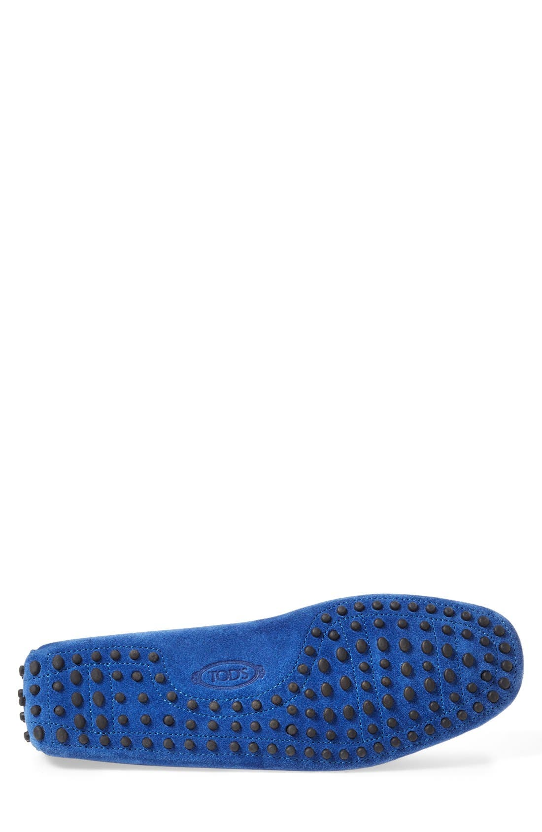 Gommini Tie Front Driving Moccasin,                             Alternate thumbnail 35, color,