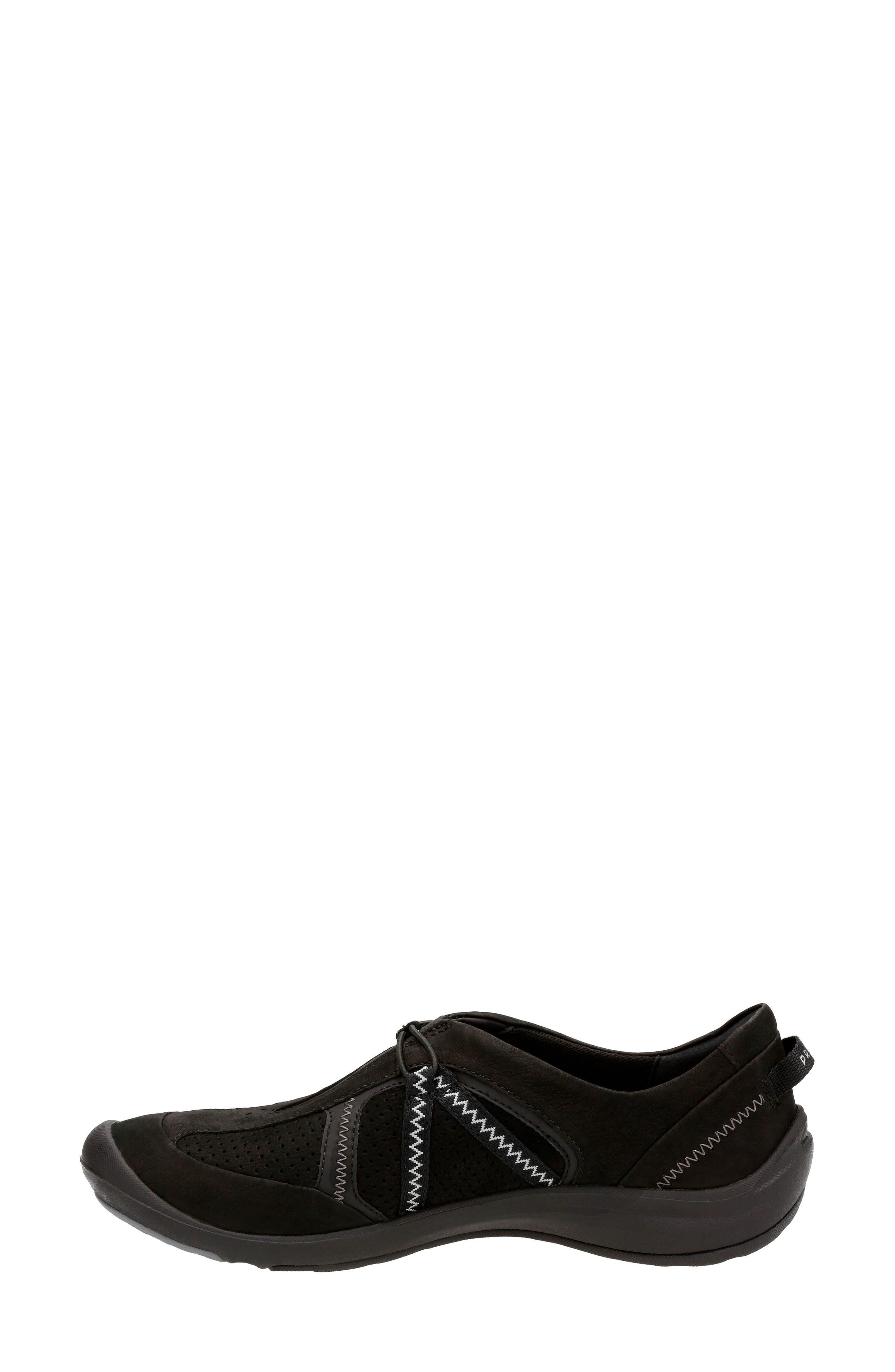 'Asney' Slip-On Sneaker,                             Alternate thumbnail 2, color,                             002