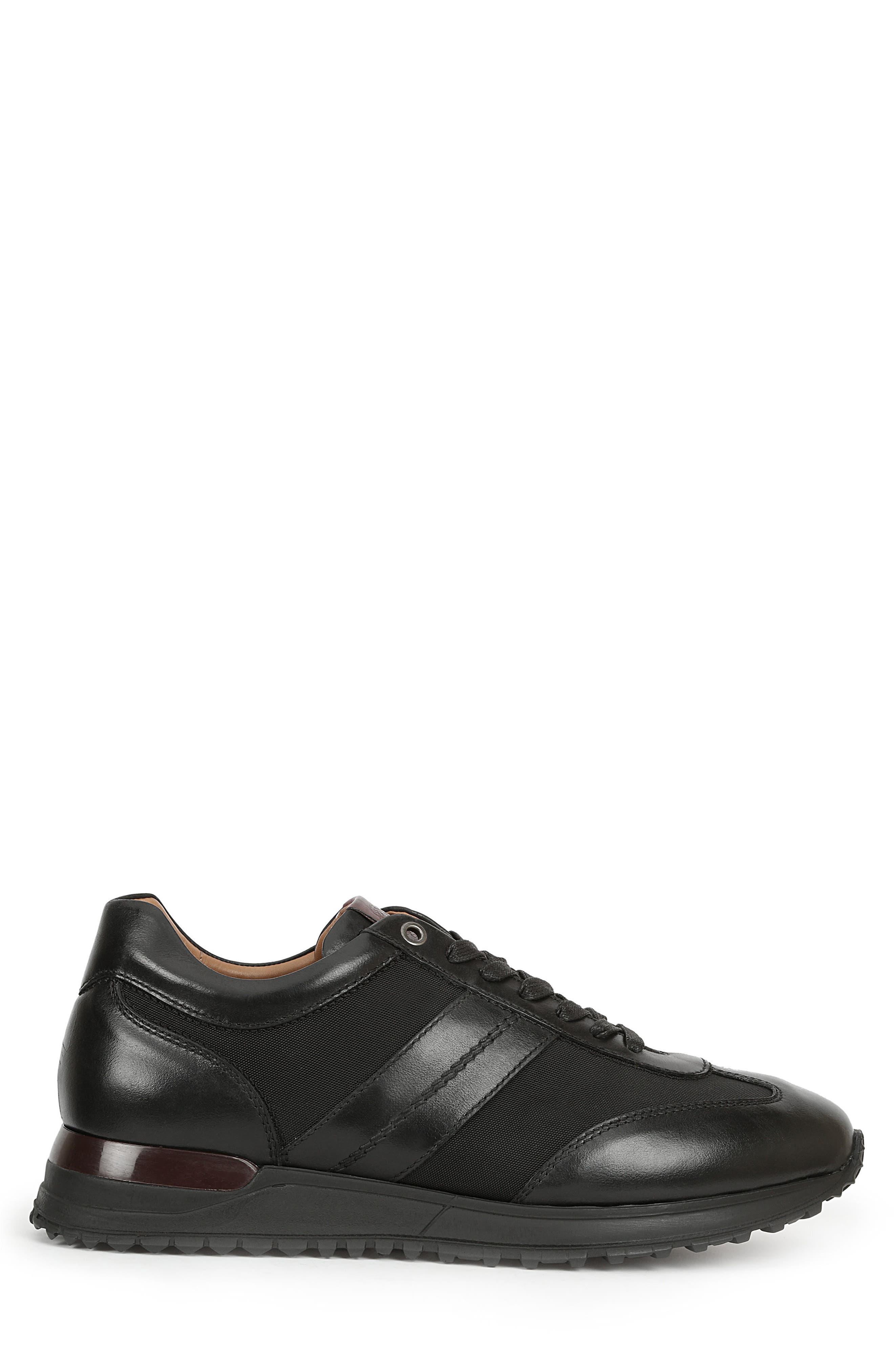 Ikaro Sneaker,                             Alternate thumbnail 3, color,                             001