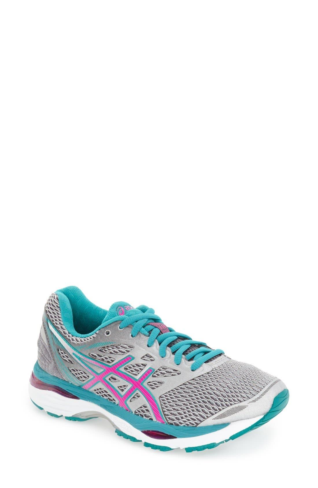 'GEL-Cumulus<sup>®</sup> 18' Running Shoe,                         Main,                         color, 032