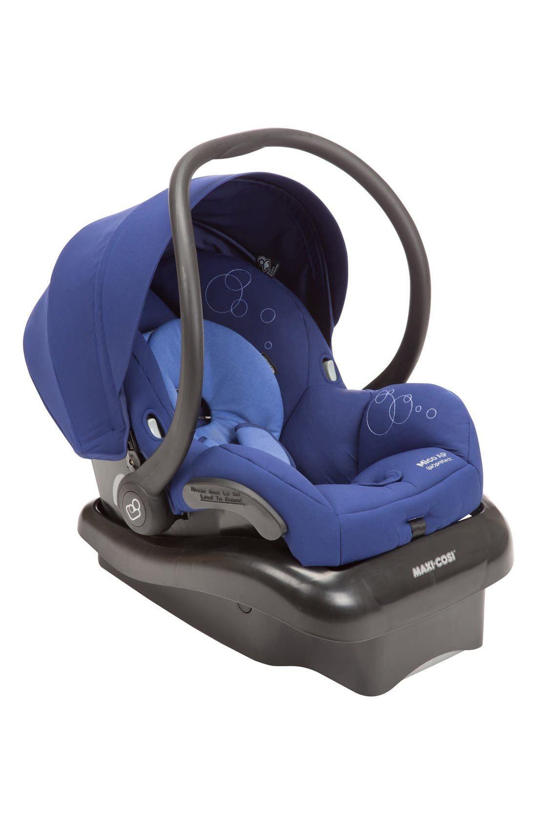 Mico AP Infant Car Seat & Base,                             Main thumbnail 5, color,