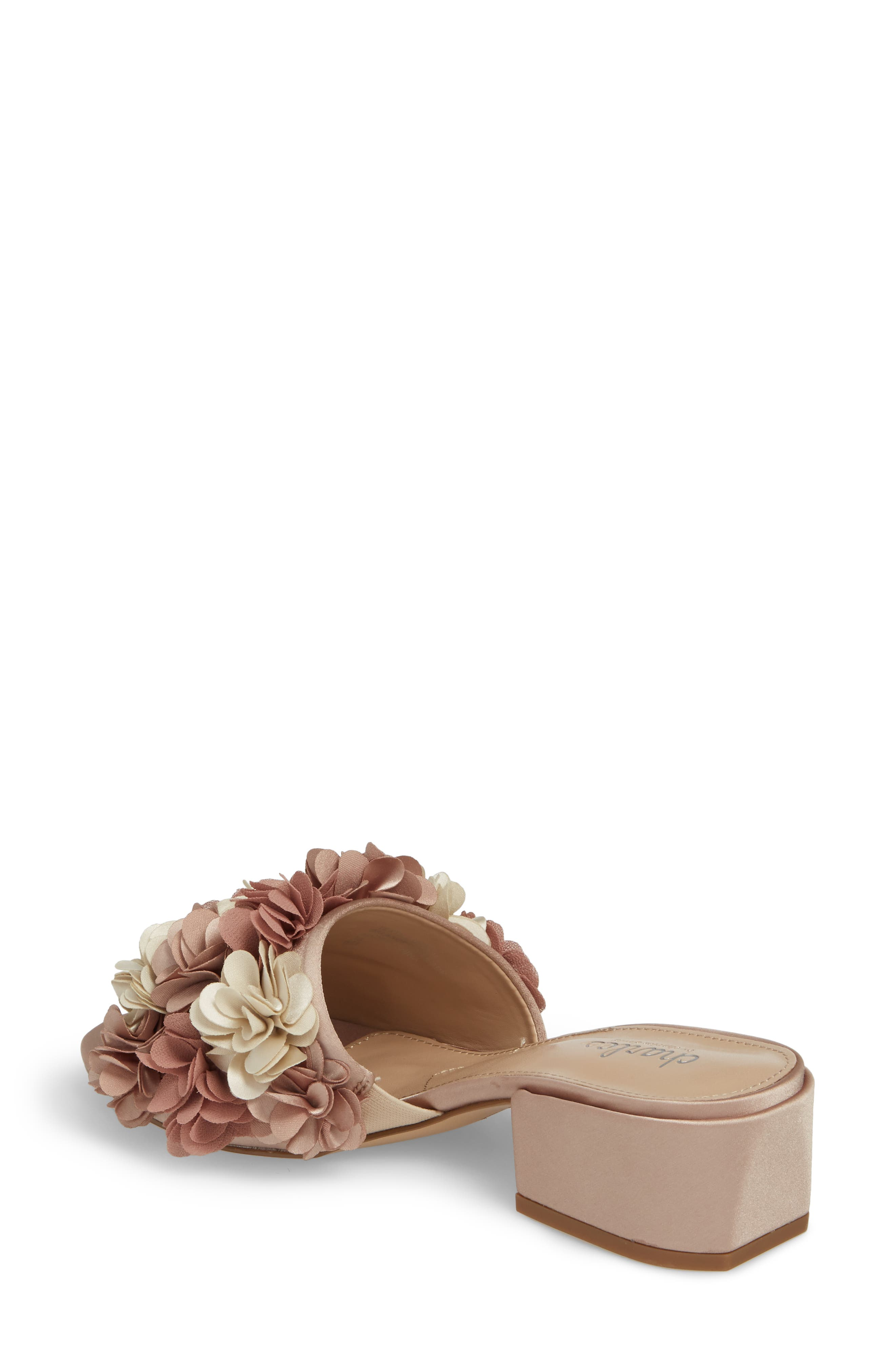 Victorious Sandal,                             Alternate thumbnail 2, color,                             IVORY FABRIC