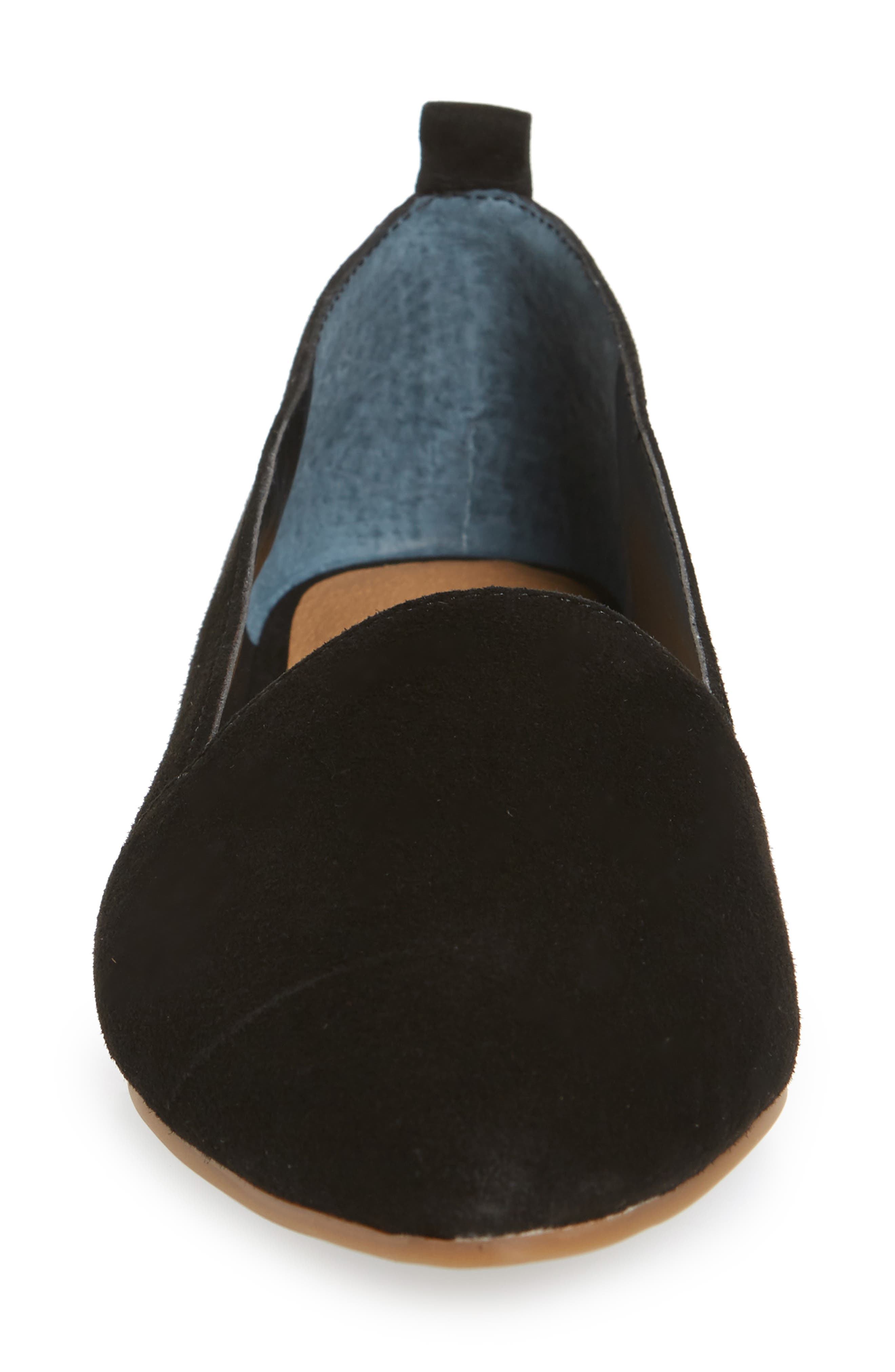 Beechmer Pointy Toe Flat,                             Alternate thumbnail 16, color,