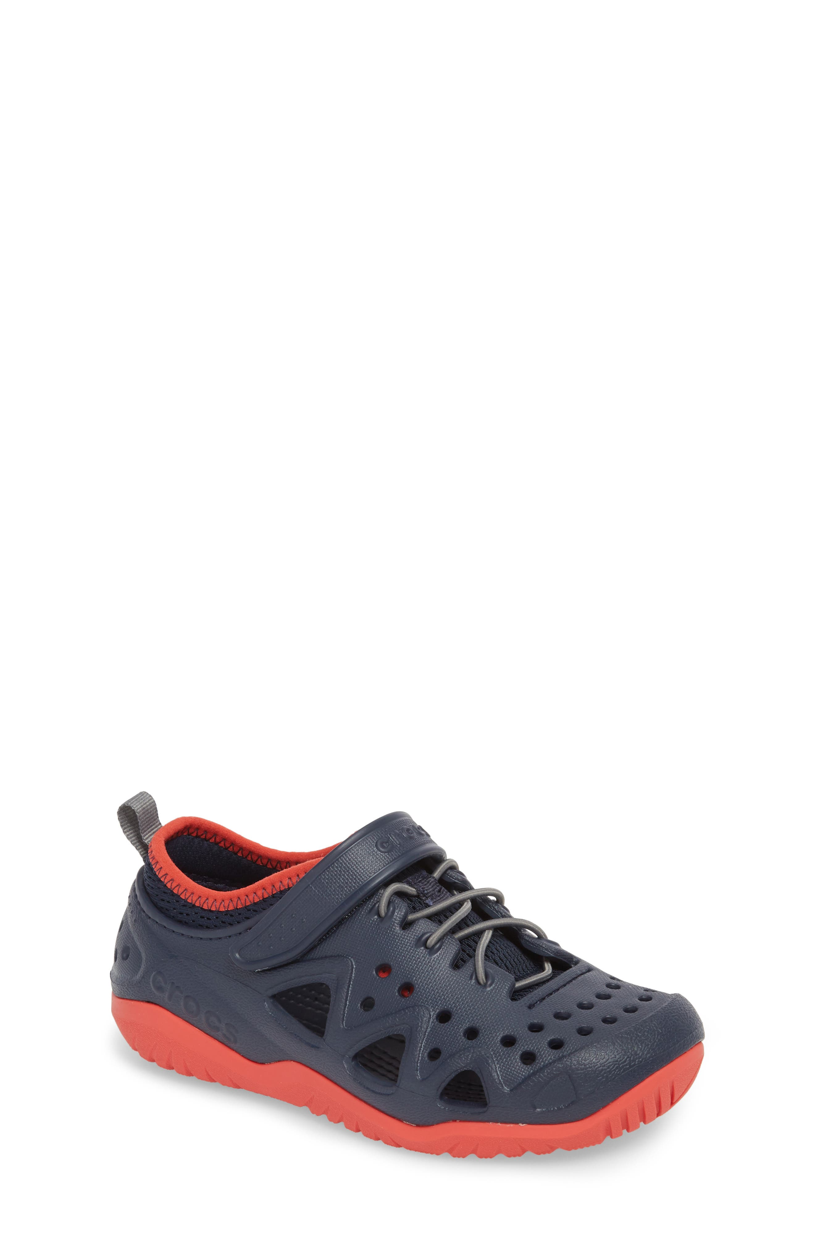 Swiftwater Water Friendly Sneaker,                         Main,                         color, 410