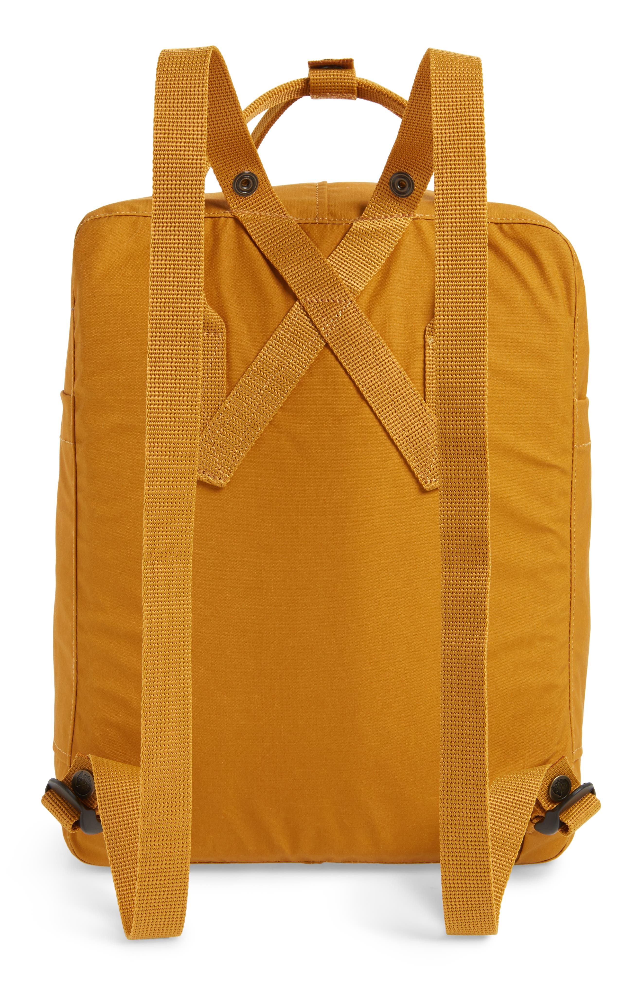 'Kånken' Water Resistant Backpack,                             Alternate thumbnail 157, color,