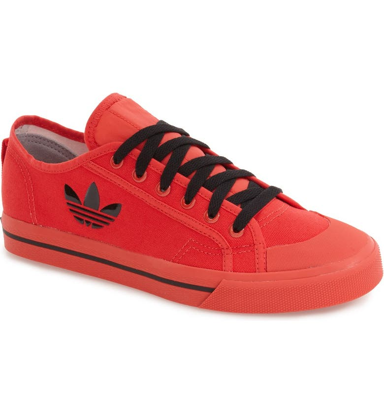 online retailer 26780 bea66 RAF SIMONS adidas by Raf Simons Matrix Spirit Low Top Sneaker, Main,