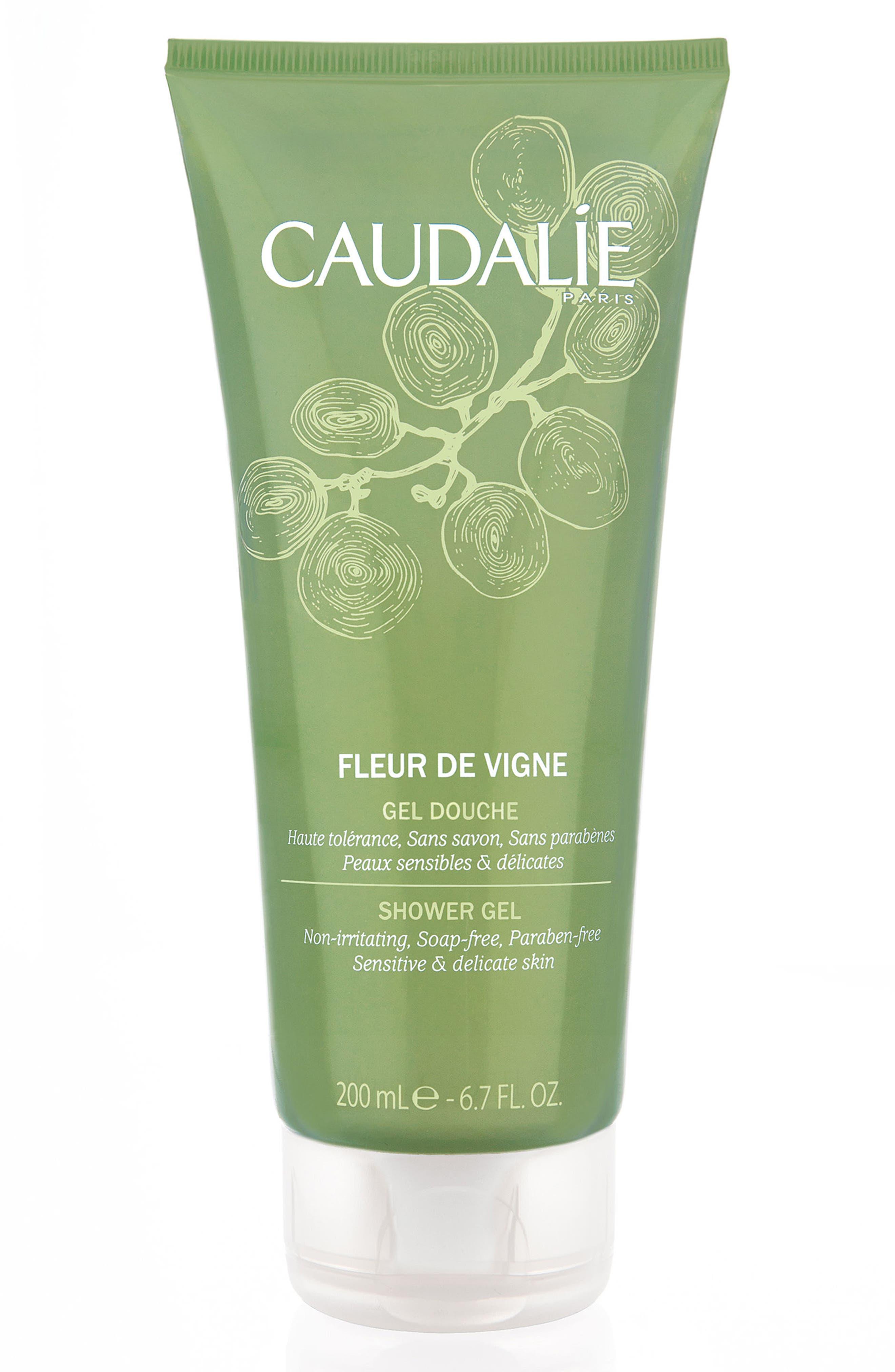 'Fleur de Vigne<sup>®</sup>' Shower Gel,                             Alternate thumbnail 2, color,                             NONE