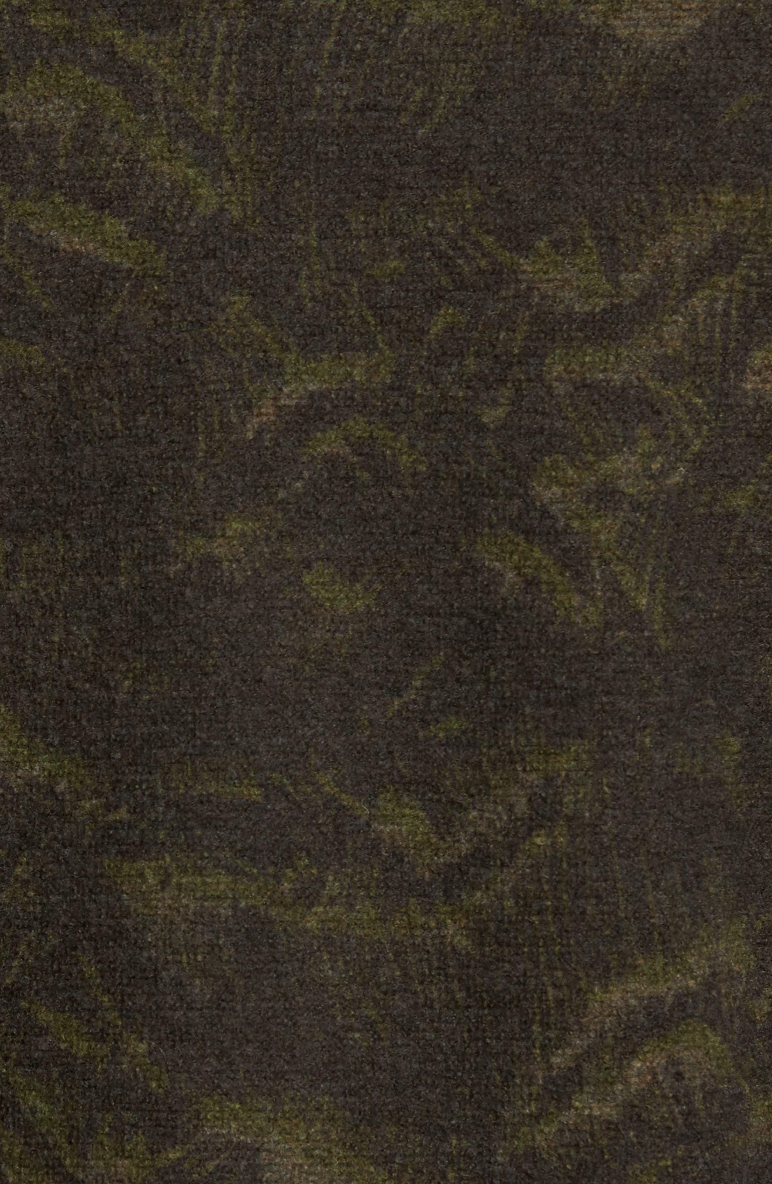Scout Jura Merino Wool Blend Quarter Zip Pullover,                             Alternate thumbnail 22, color,