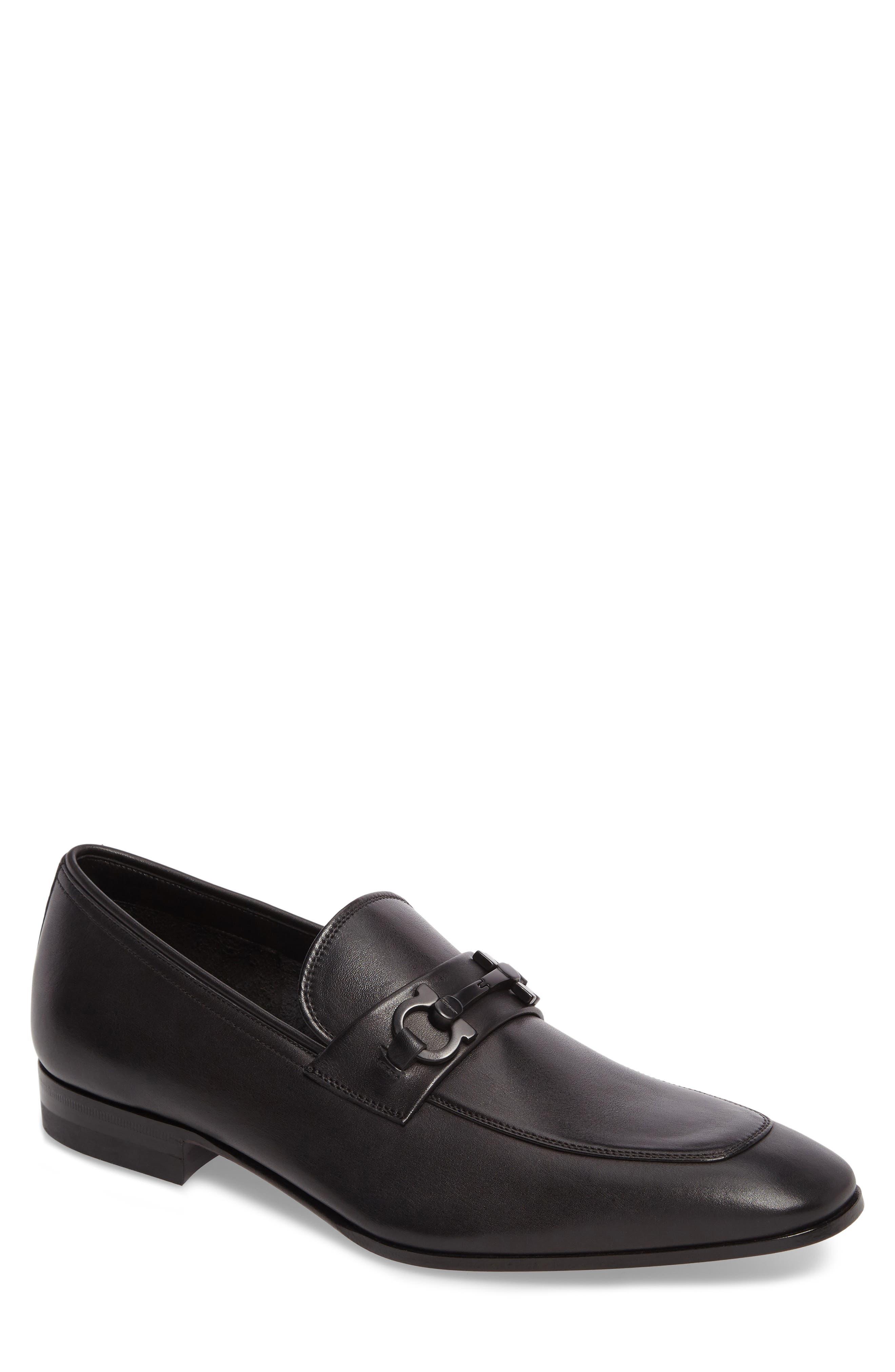 Cremona Bit Loafer,                         Main,                         color, 001