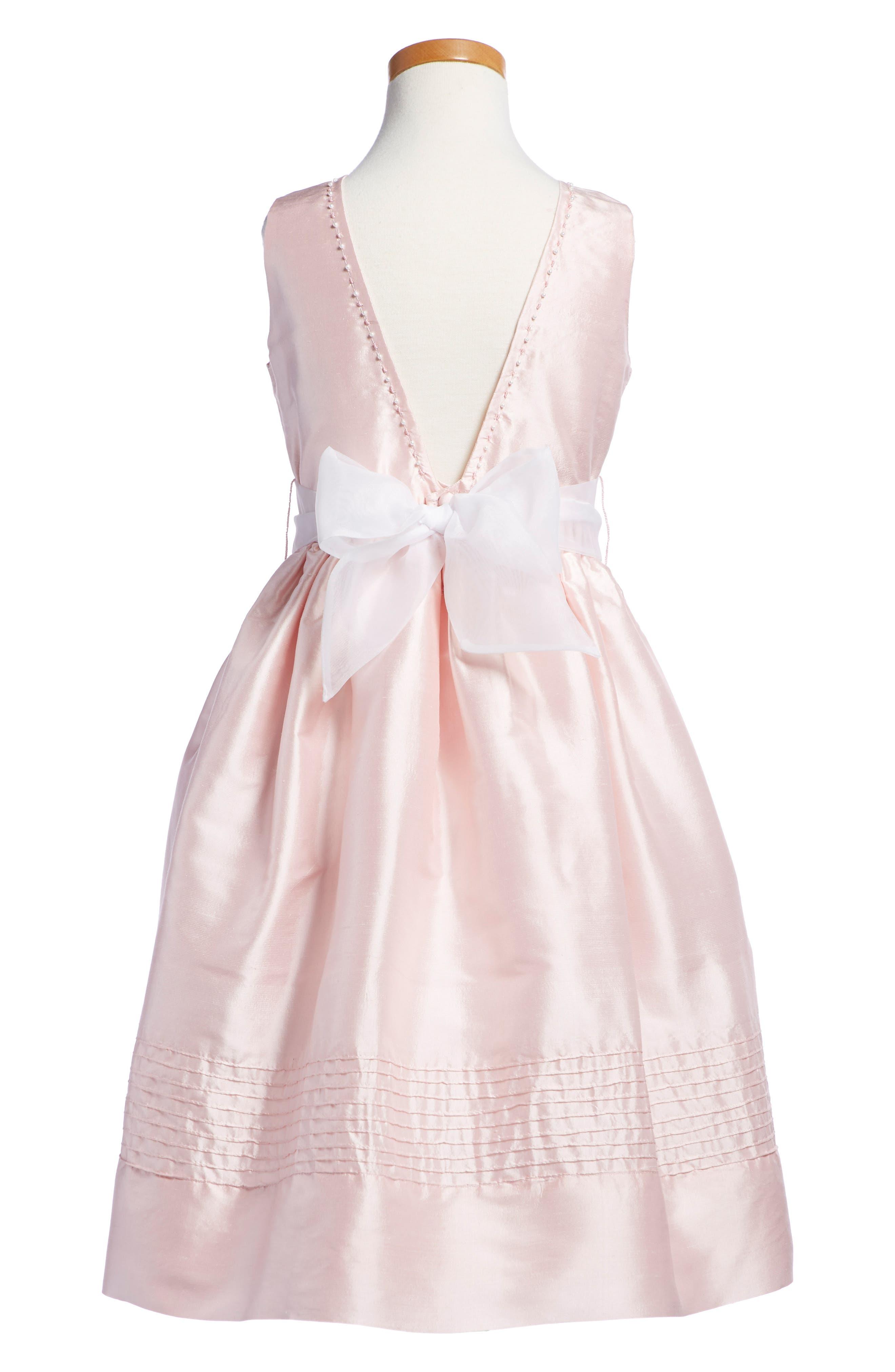 'Melody' Sleeveless Dress,                             Alternate thumbnail 3, color,                             689