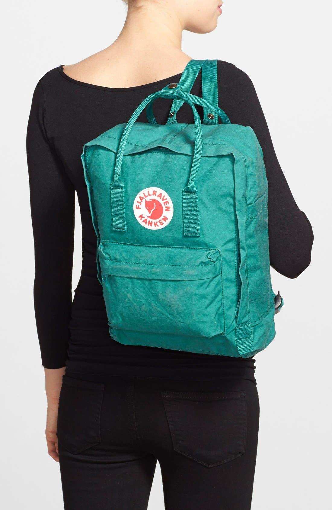 'Kånken' Water Resistant Backpack,                             Alternate thumbnail 226, color,