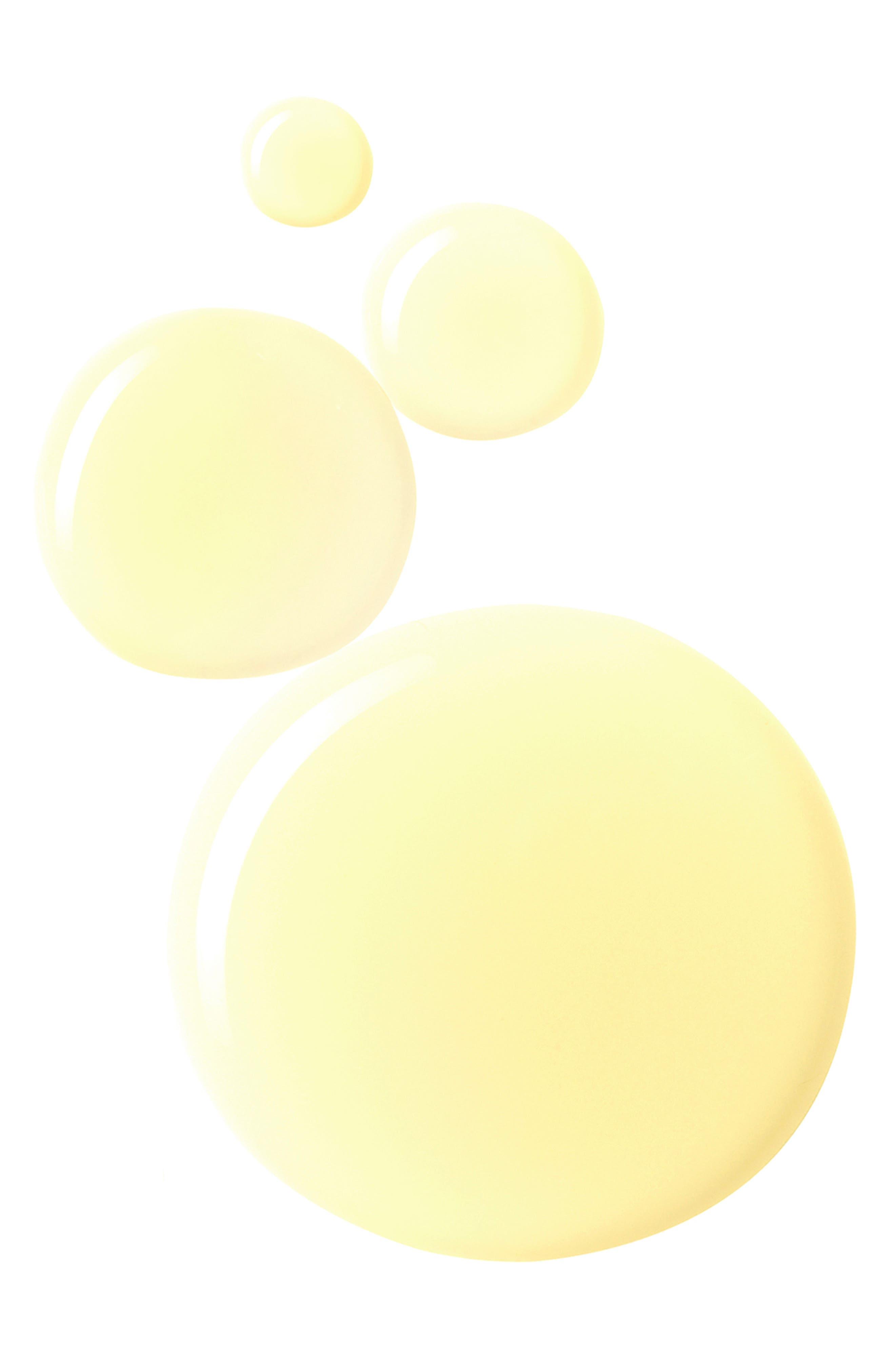 SPACE.NK.apothecary Mauli Rituals Grow Strong Hair Oil,                             Alternate thumbnail 3, color,                             NO COLOR