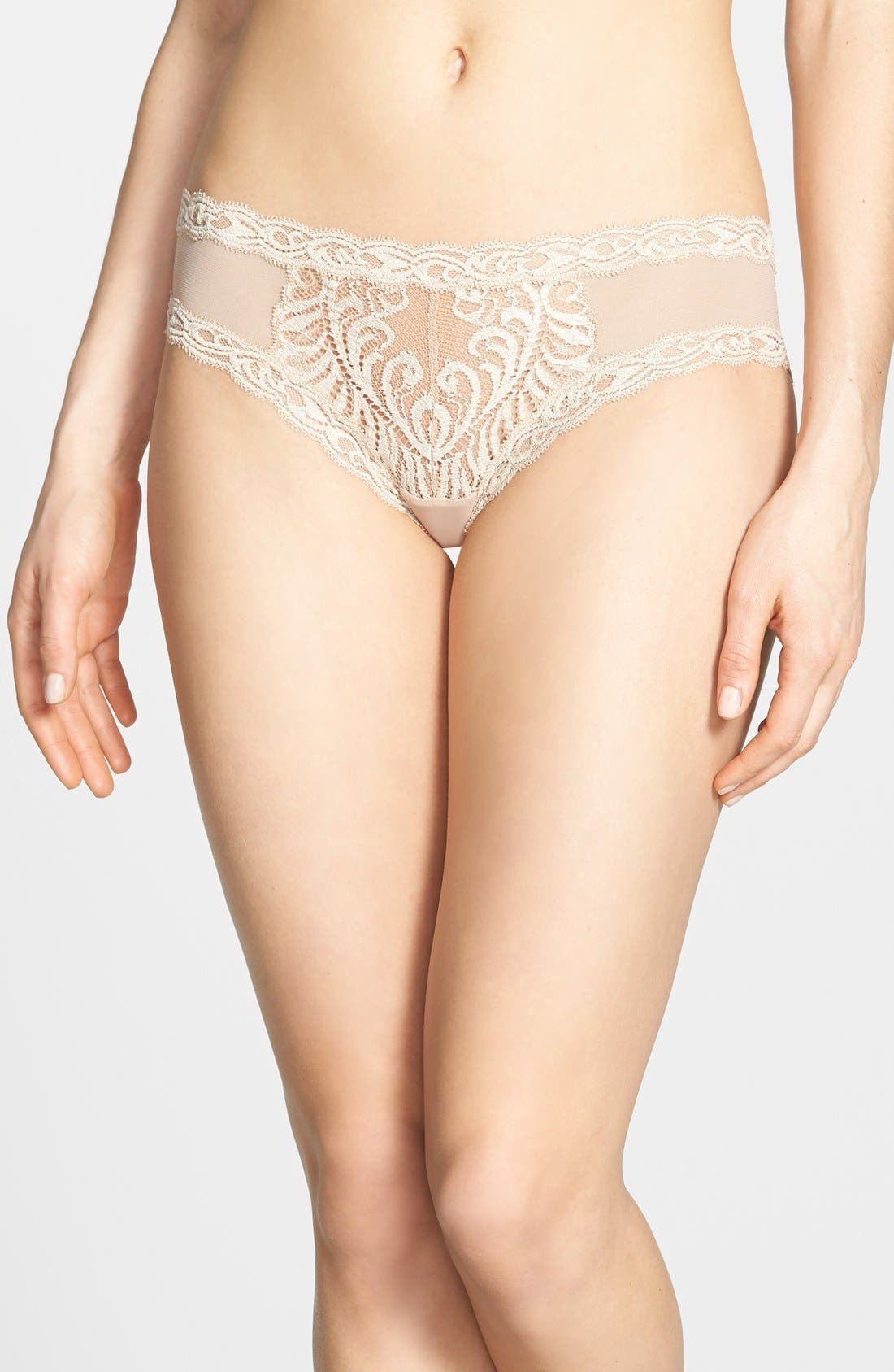 Feathers Hipster Briefs,                             Main thumbnail 31, color,