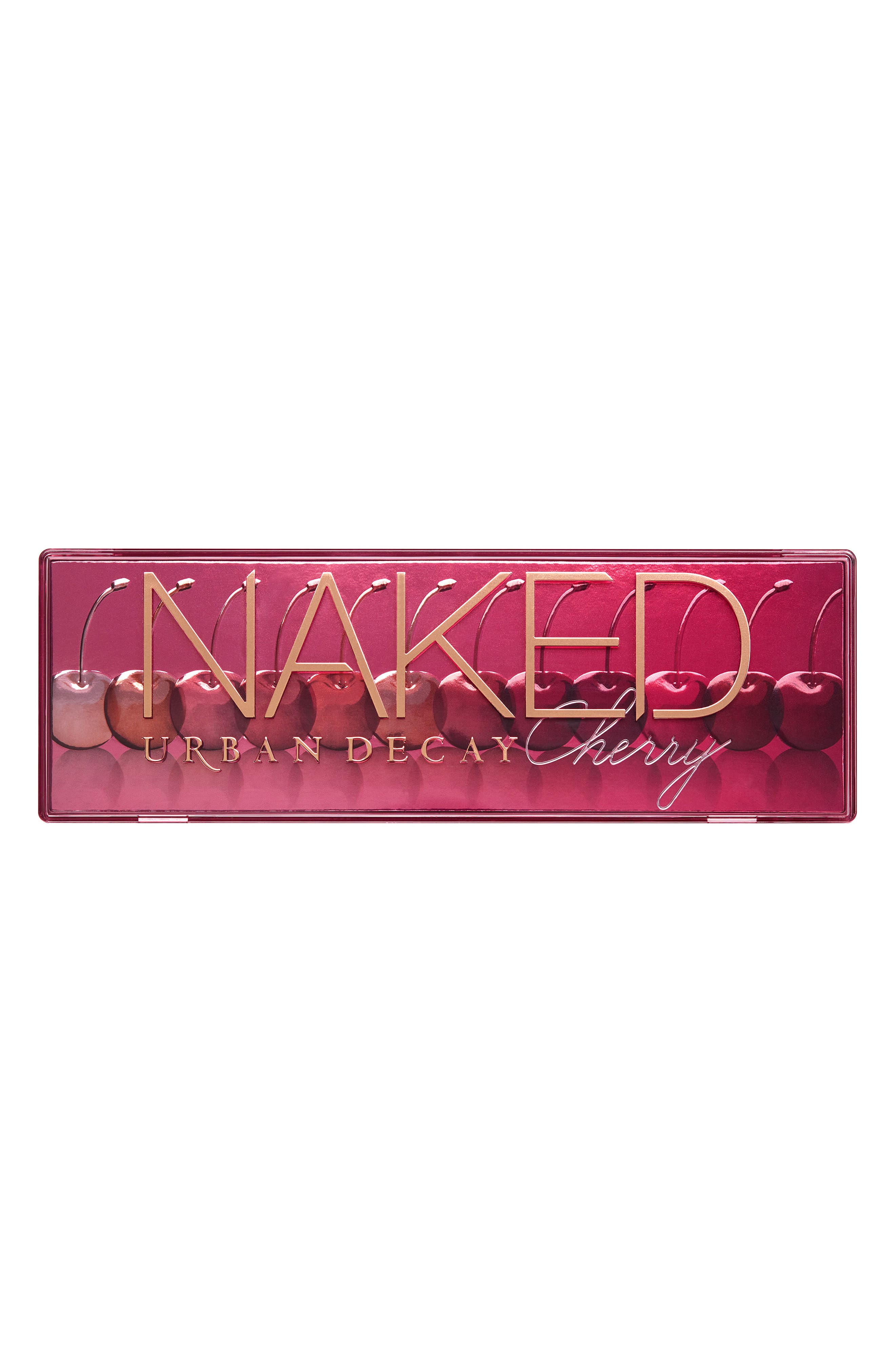 Naked Cherry Palette,                             Alternate thumbnail 5, color,                             NO COLOR