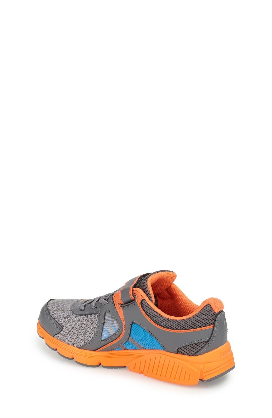 'Kotaro 3 AC' Athletic Sneaker,                             Alternate thumbnail 6, color,