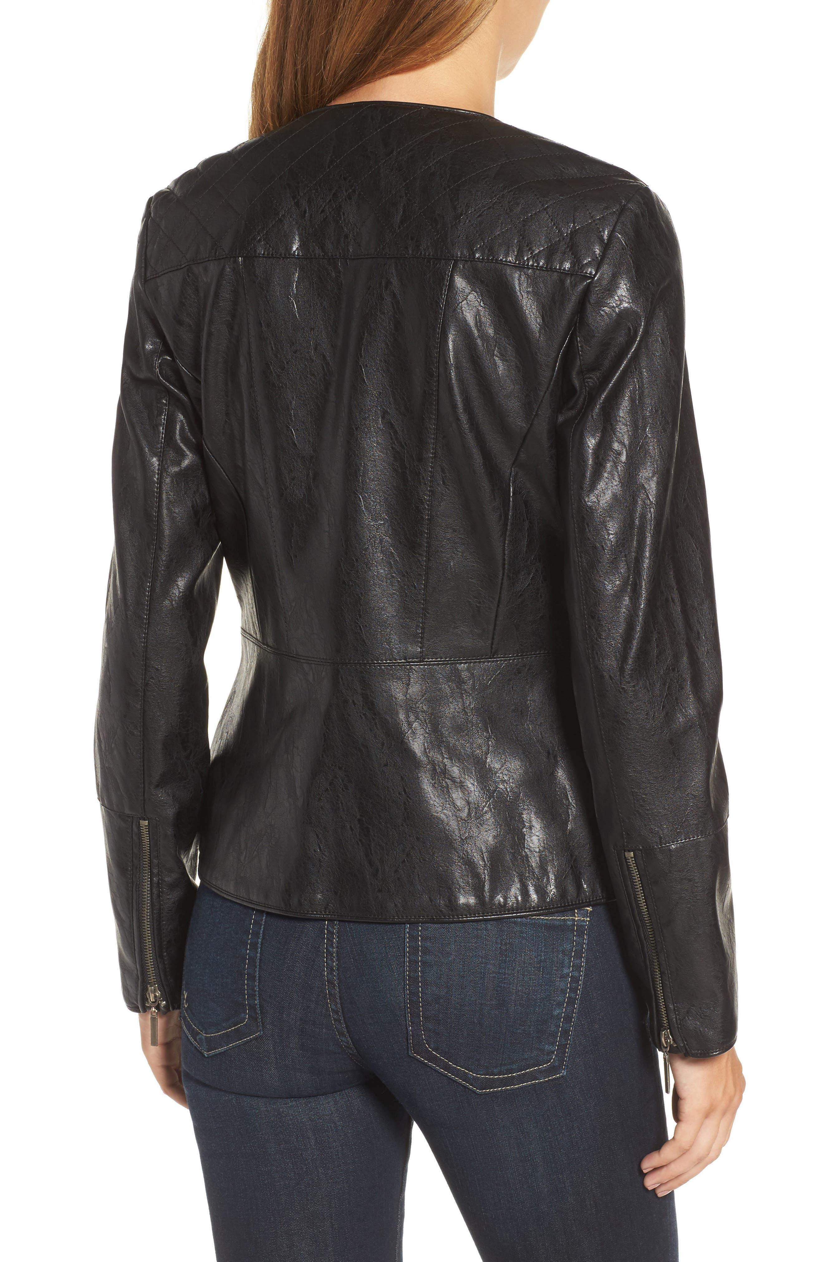 Brandy Motocross Jacket,                             Alternate thumbnail 2, color,                             002