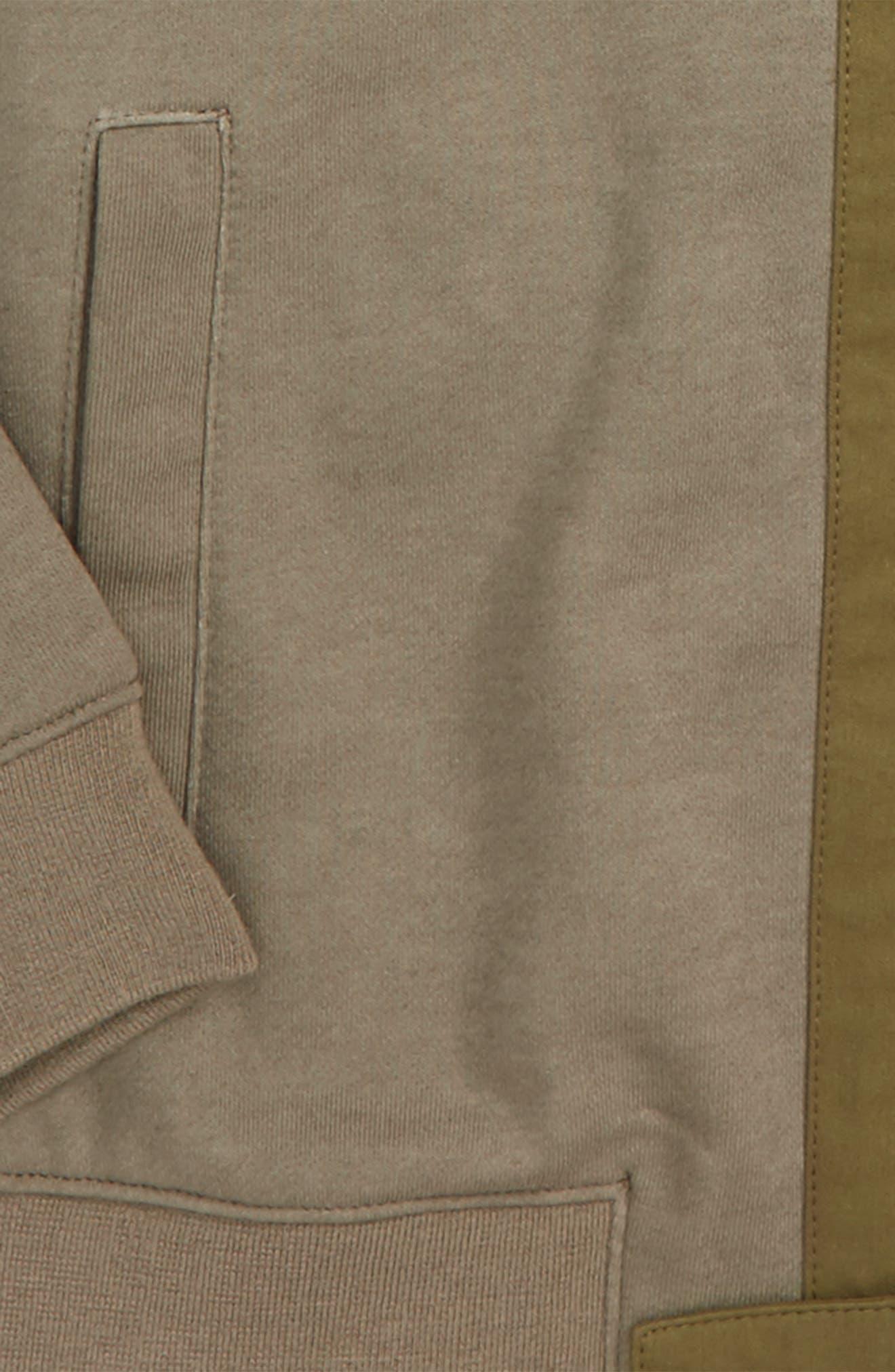Zip Hoodie,                             Alternate thumbnail 2, color,                             300