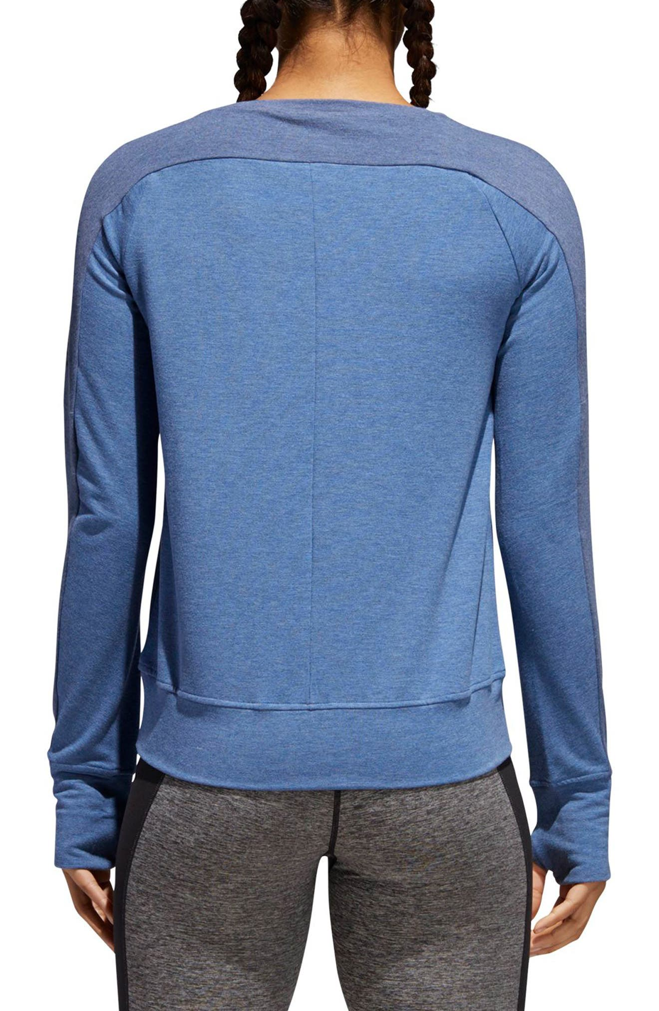 Performance Pullover,                             Alternate thumbnail 7, color,