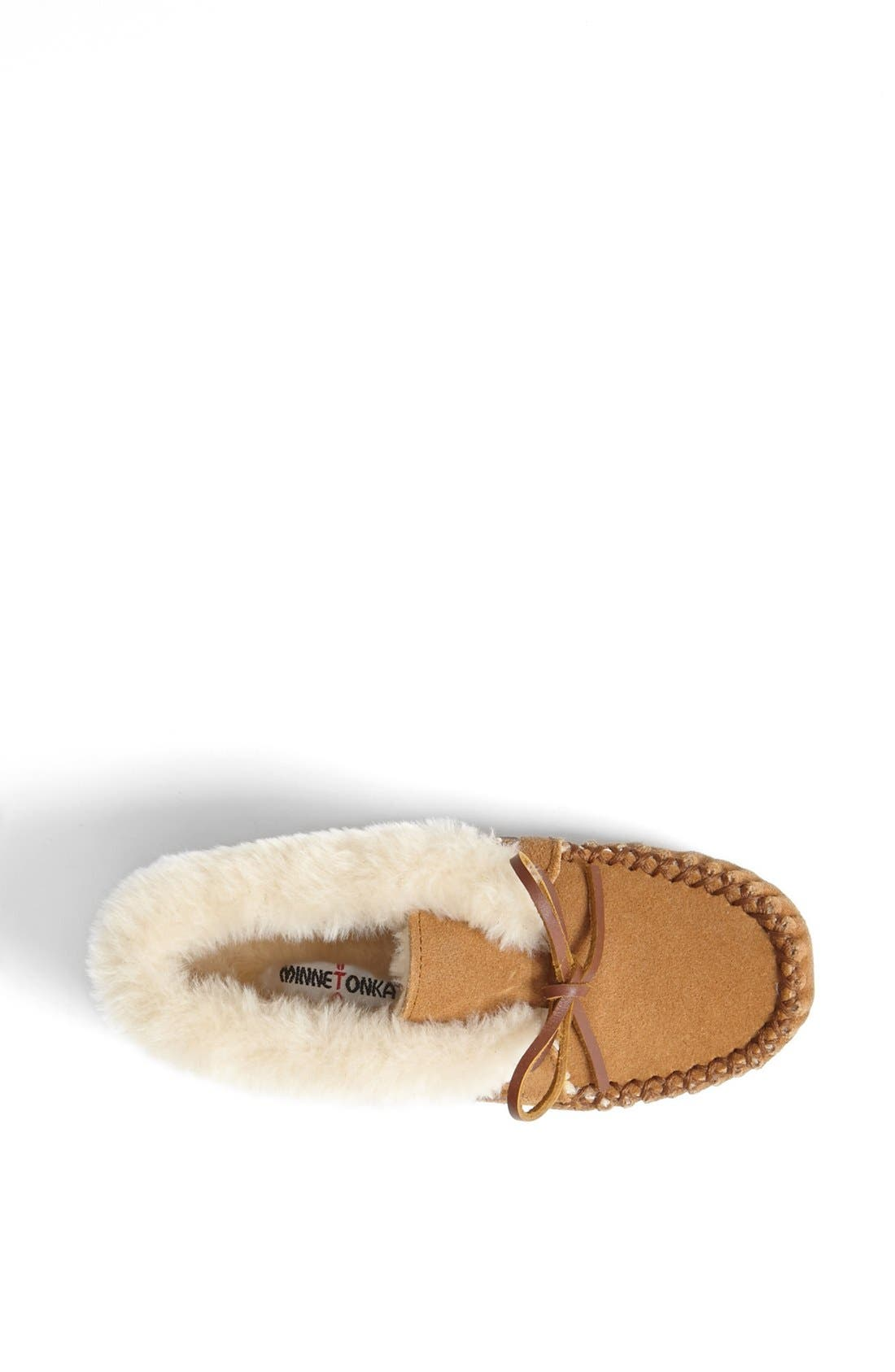 'Charley' Bootie,                             Alternate thumbnail 3, color,                             TAN