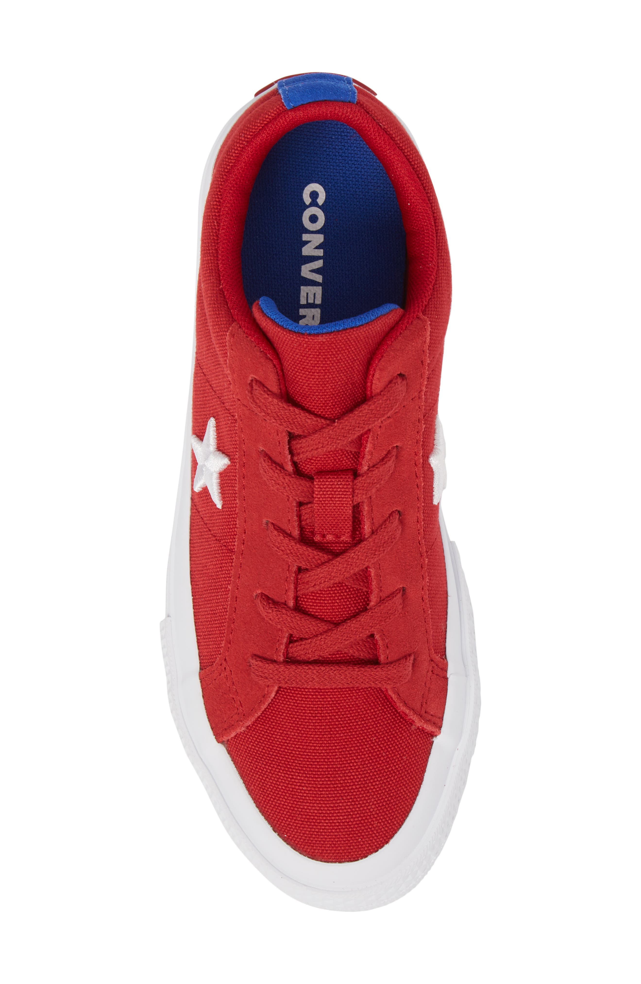 One Star Low-Top Sneaker,                             Alternate thumbnail 14, color,