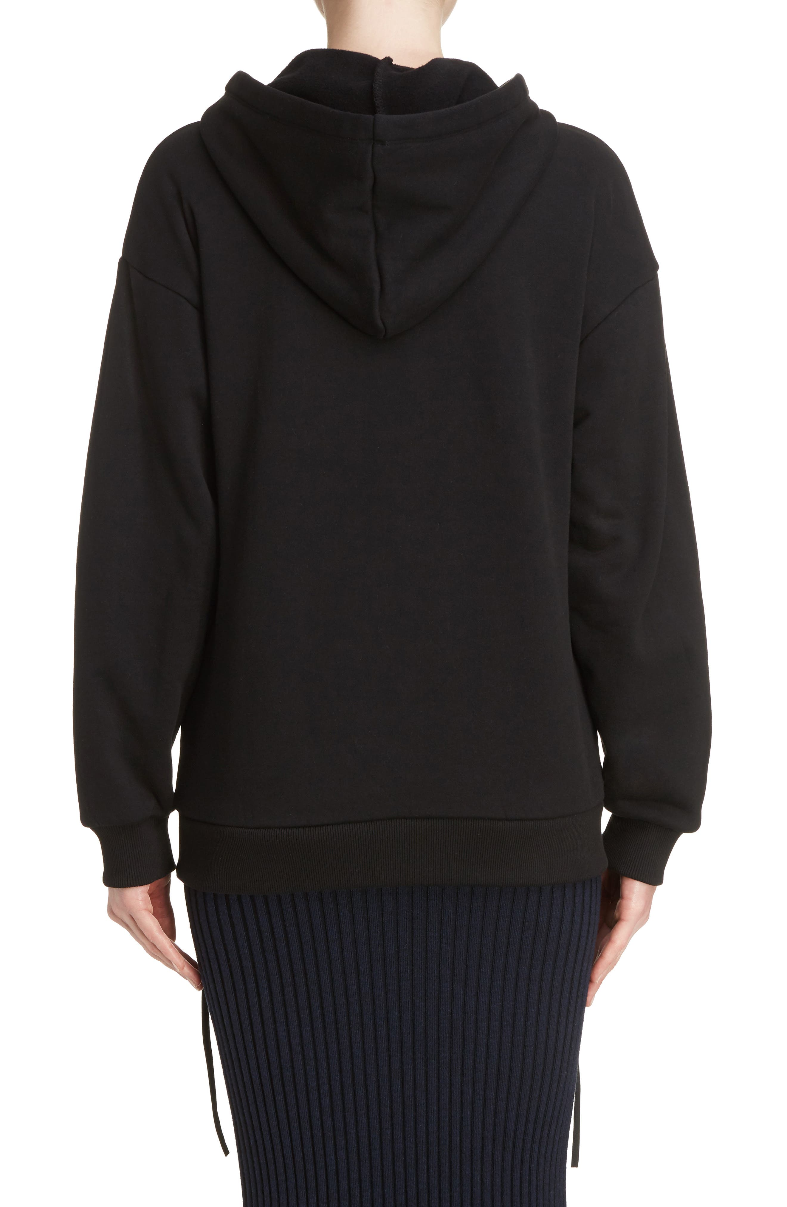 Graphic Hoodie,                             Alternate thumbnail 2, color,