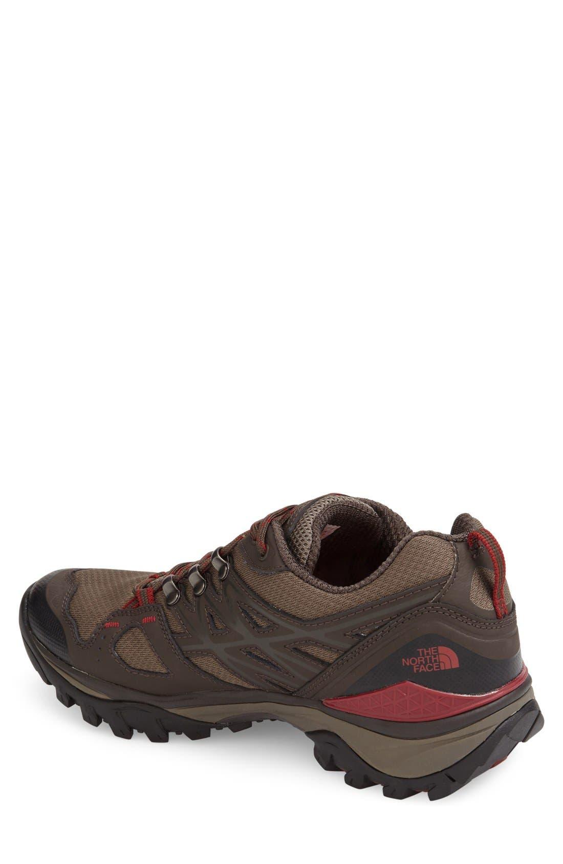 'Hedgehog Fastpack' Gore-Tex<sup>®</sup> Waterproof Hiking Shoe,                             Alternate thumbnail 6, color,