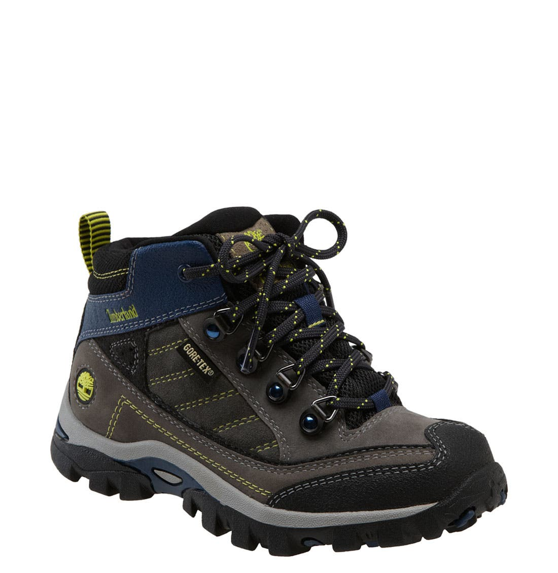 TIMBERLAND,                             'Hypertrail Mid' Gore-Tex<sup>®</sup> Boot,                             Main thumbnail 1, color,                             065