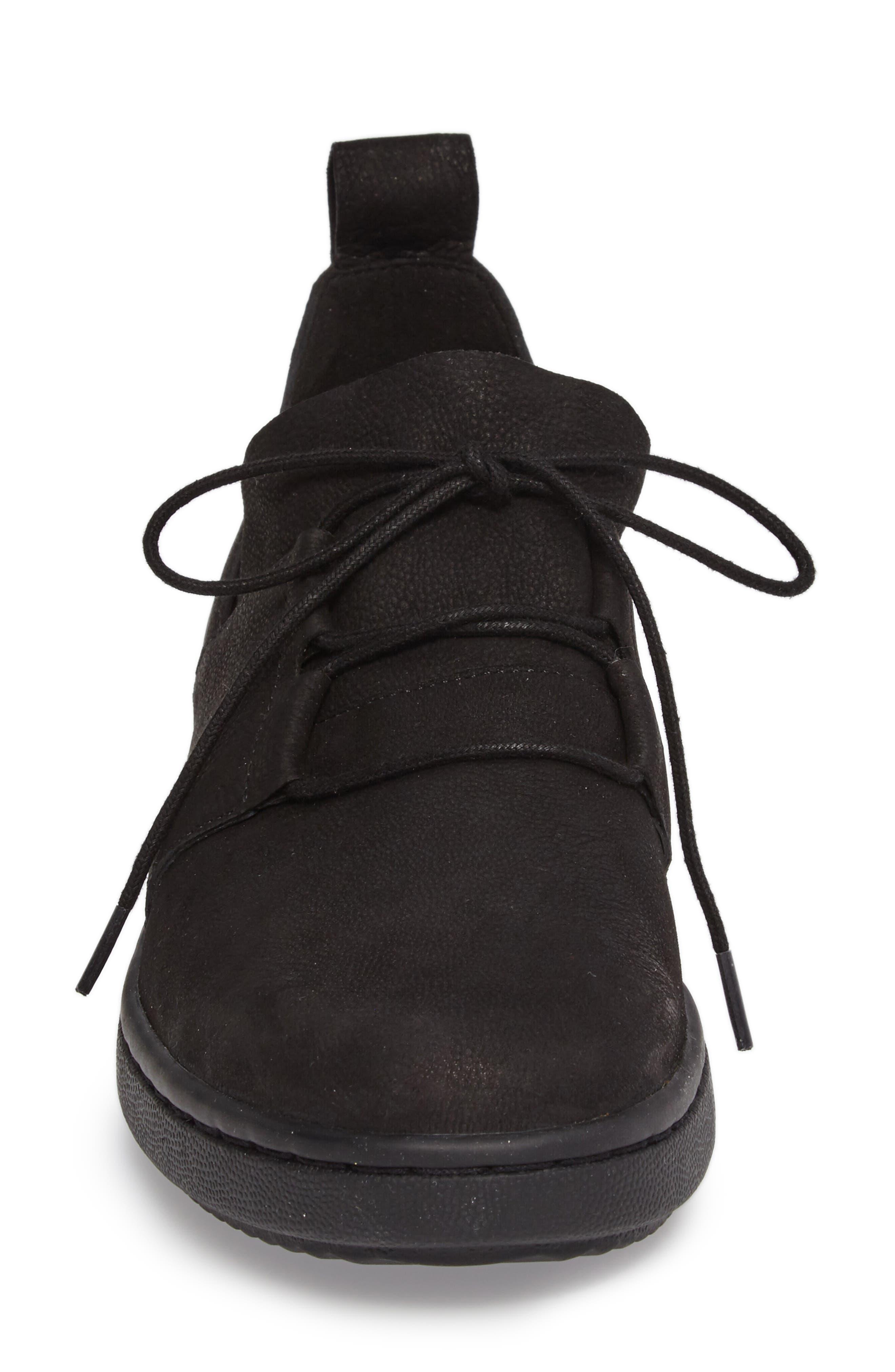 Kipling Sneaker,                             Alternate thumbnail 4, color,                             001
